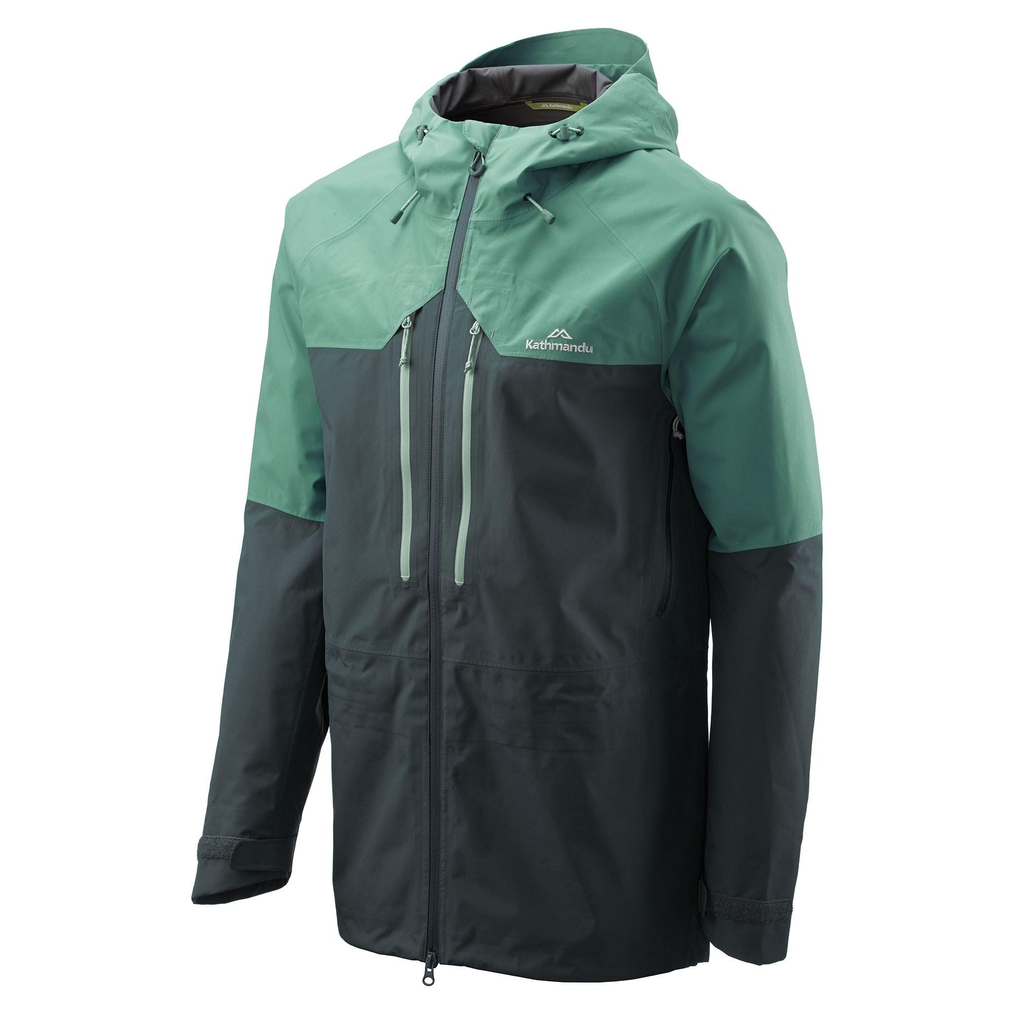 46087bd32 NEW Kathmandu Aysen Men's GORE-TEX Windproof Waterproof Outdoor Rain ...