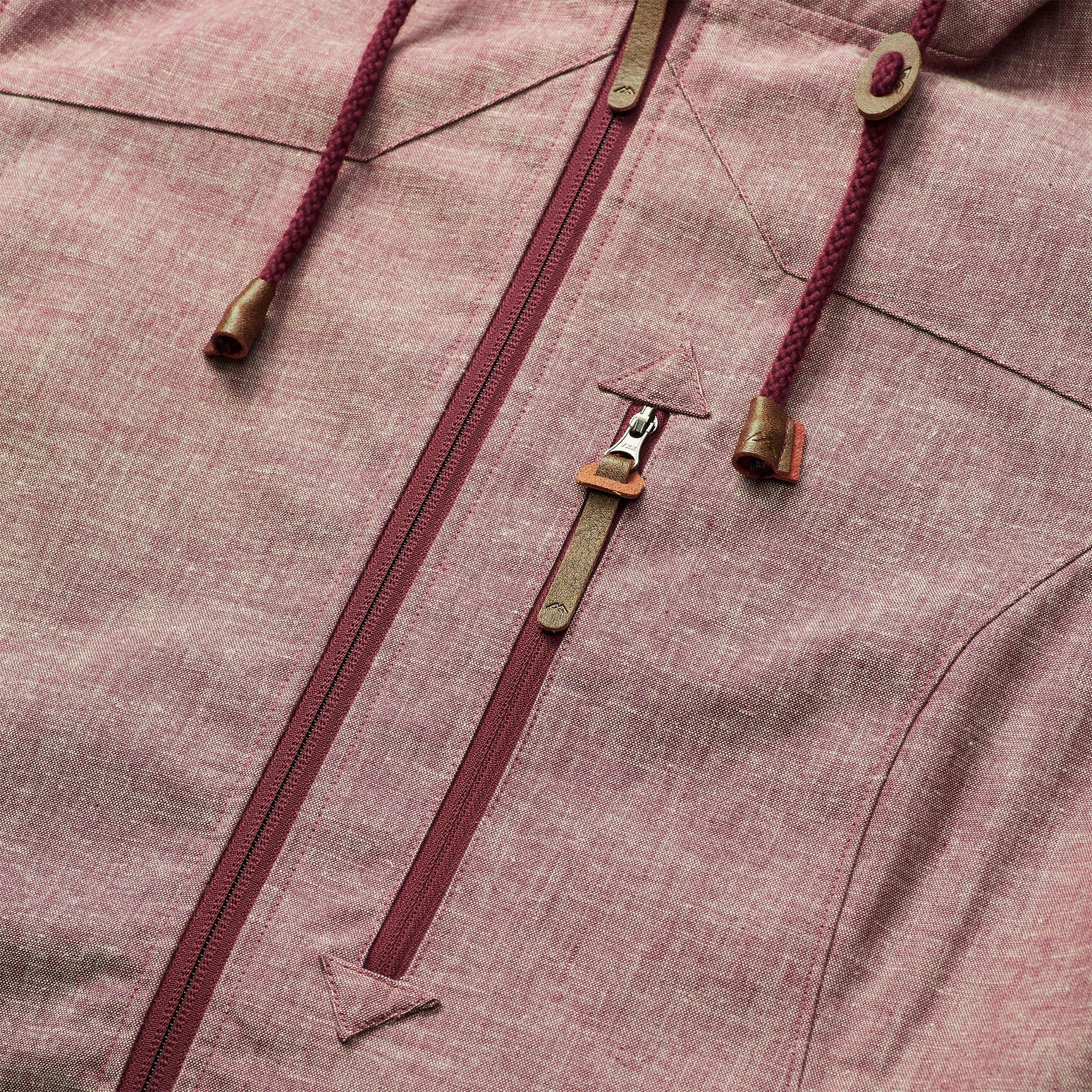 Kathmandu-Federate-Women-039-s-Urban-Travel-Windproof-Utility-Jacket