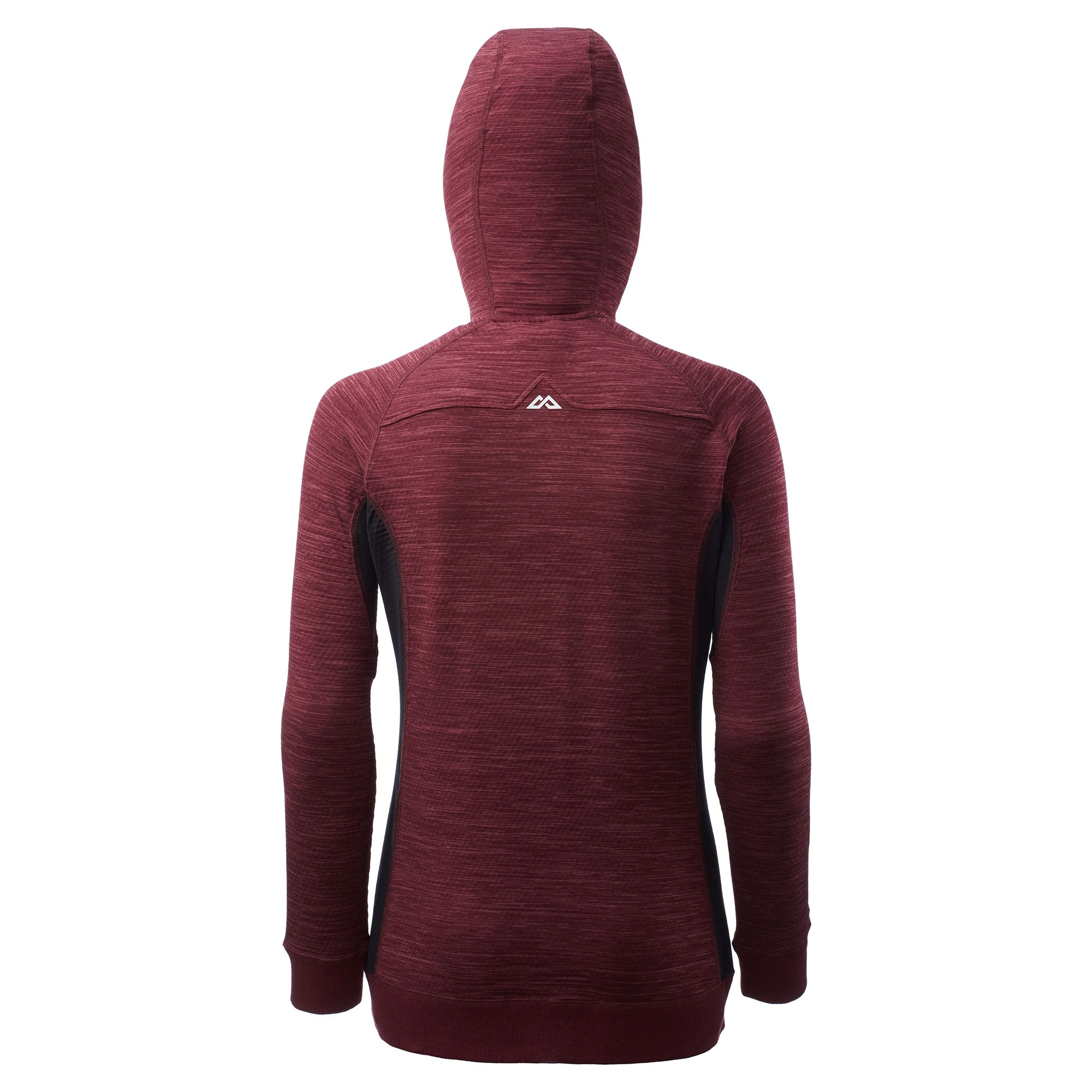 NEW-Kathmandu-Acota-Women-s-Hooded-Fleece-Lightweight-Breathable-Outdoor-Jacket thumbnail 17
