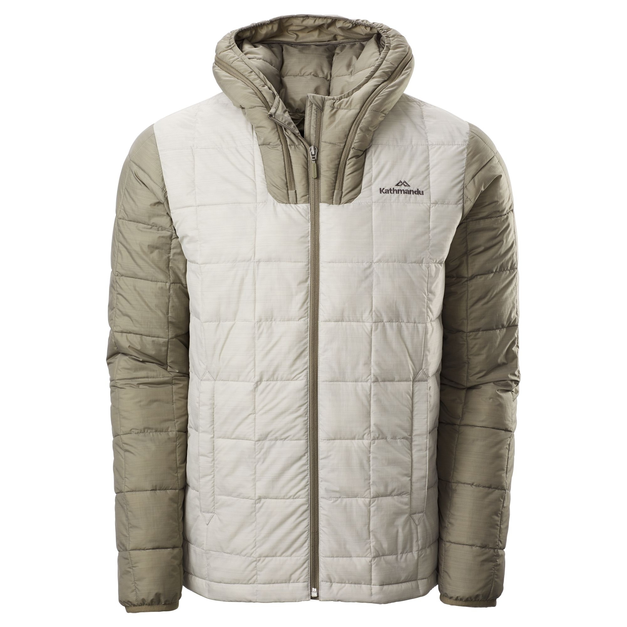 Lawrence Men S Insulated Jacket
