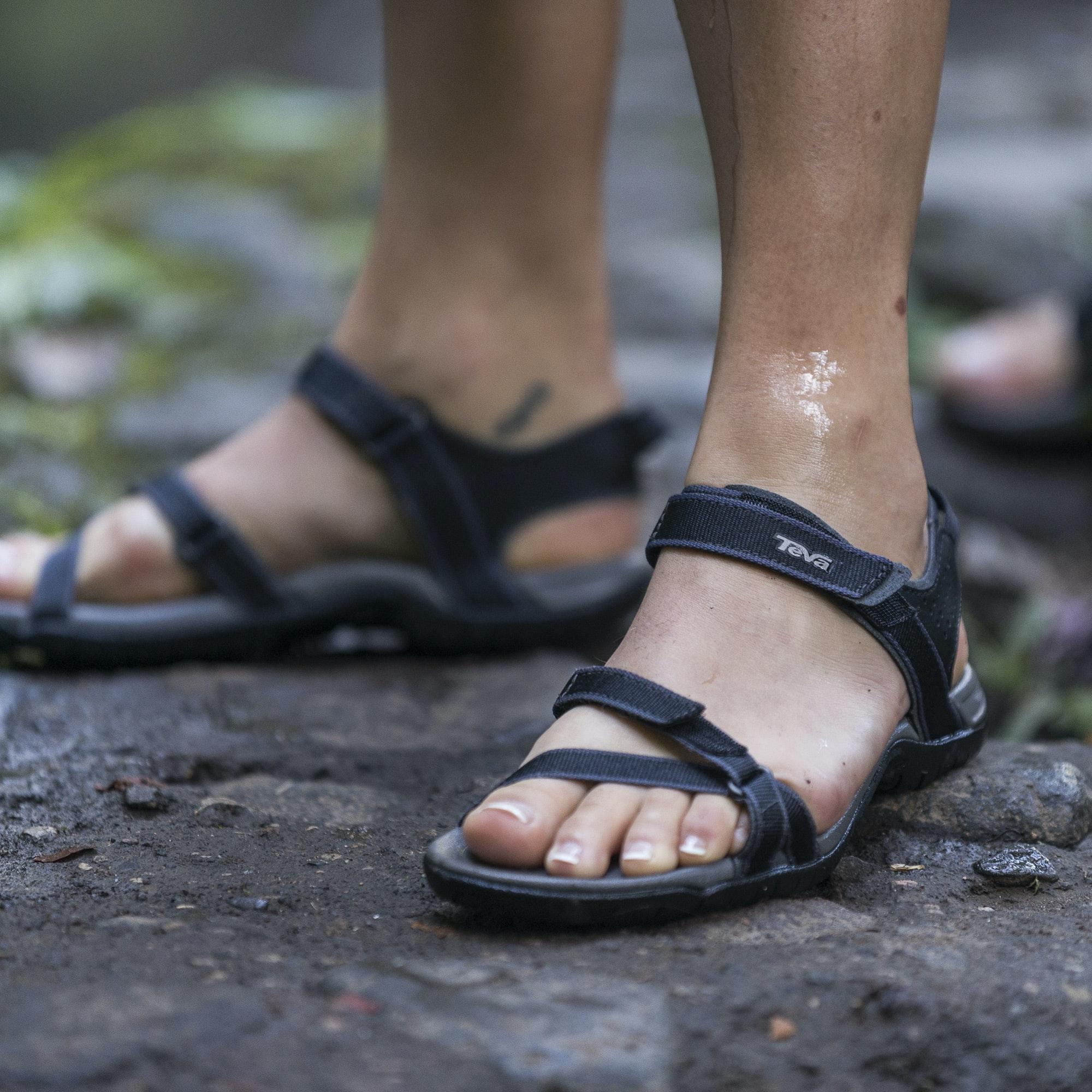 Teva Verra Women S Sandals Black