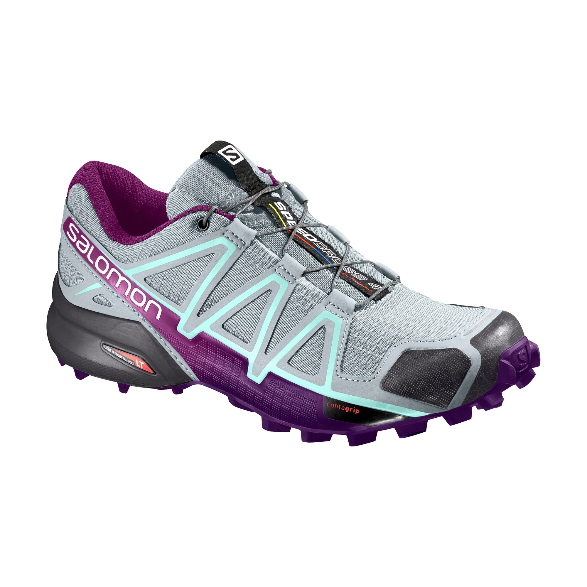 Salomon Shoes New Zealand