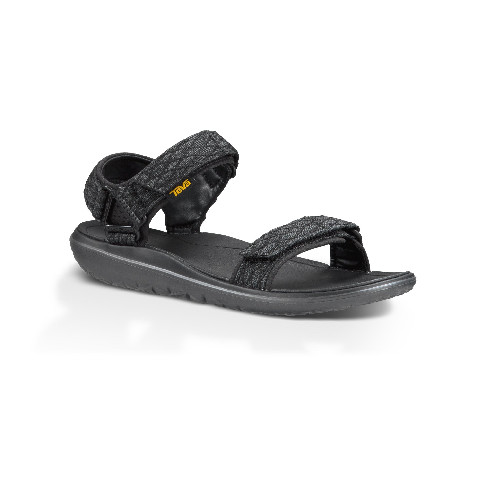 Teva Terra Float Universal Men Sandals Black