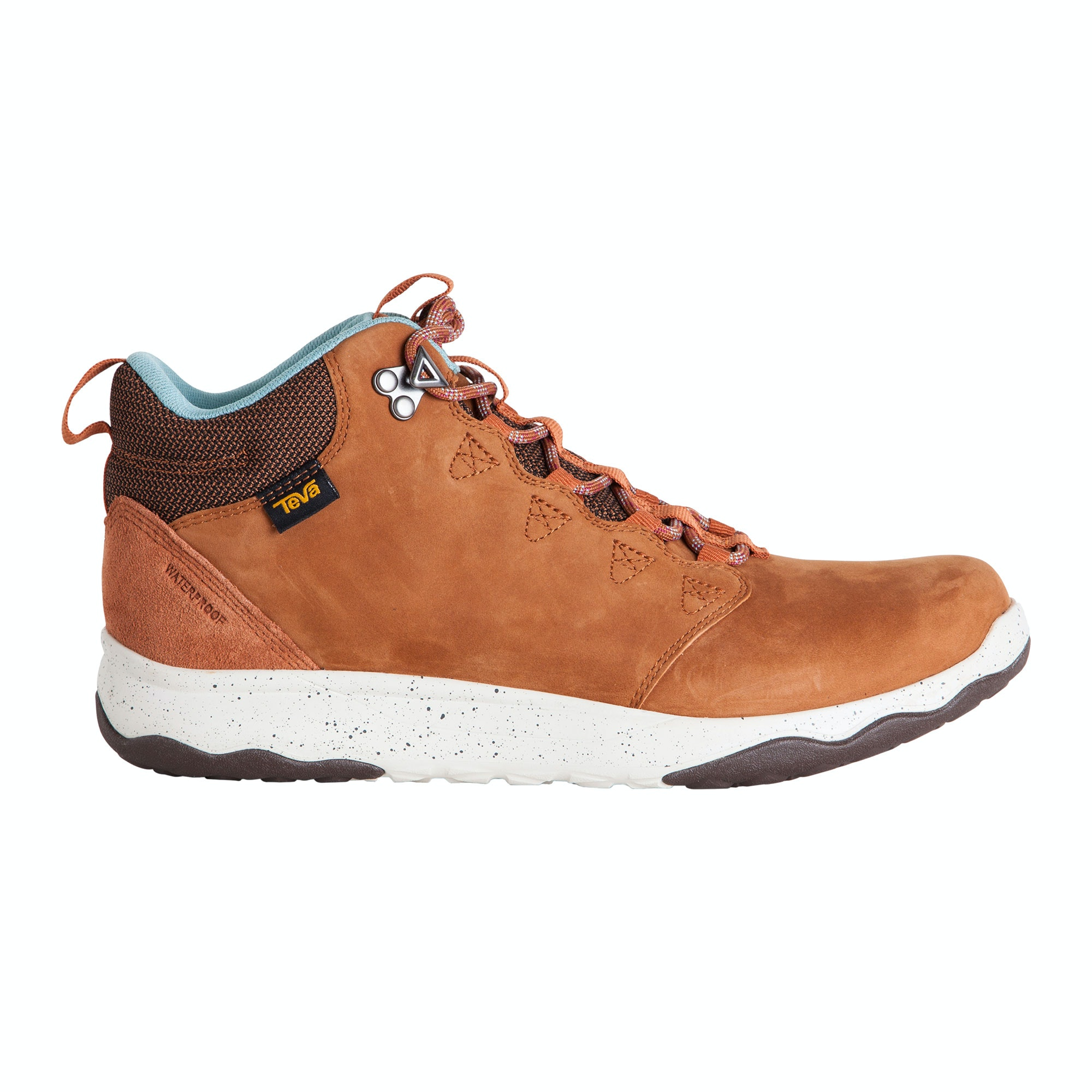 Teva Arrowood Lux Women's Mid Waterproof Boots