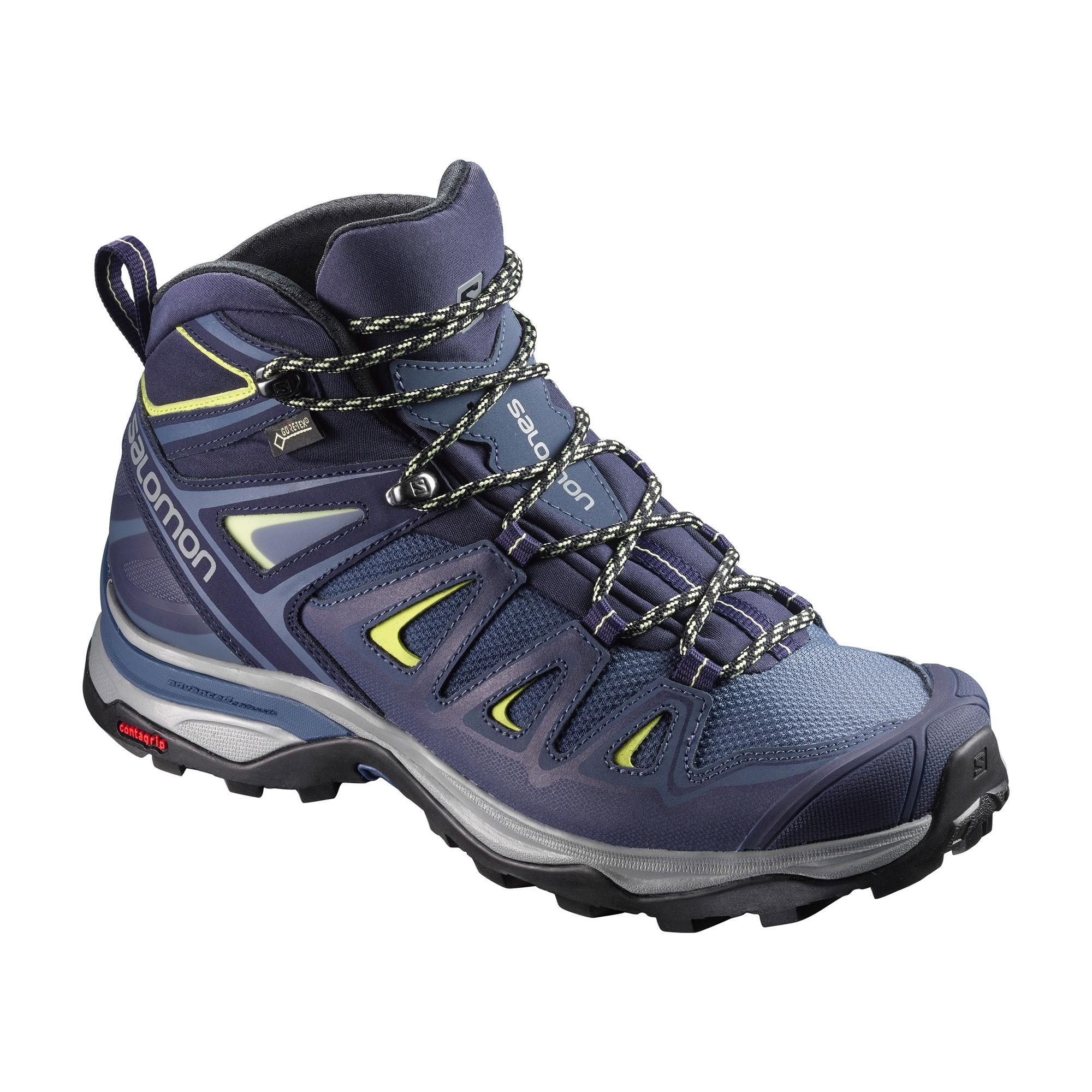 614f524665 Salomon X Ultra 3 Mid GORE-TEX Women's Boots