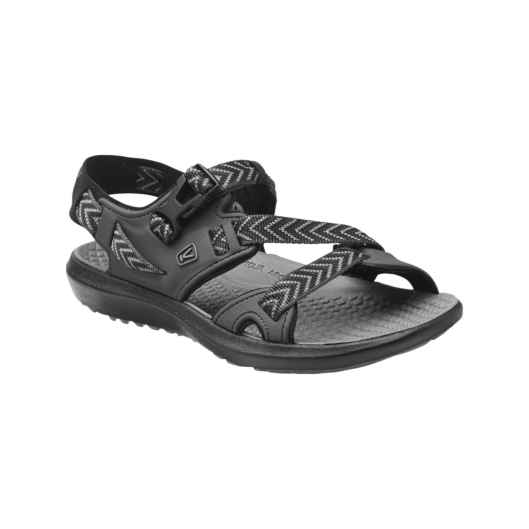 maupin men Designed with water sports in mind, the keen women's maupin sandals are packed with features to keep you performing in the wet.