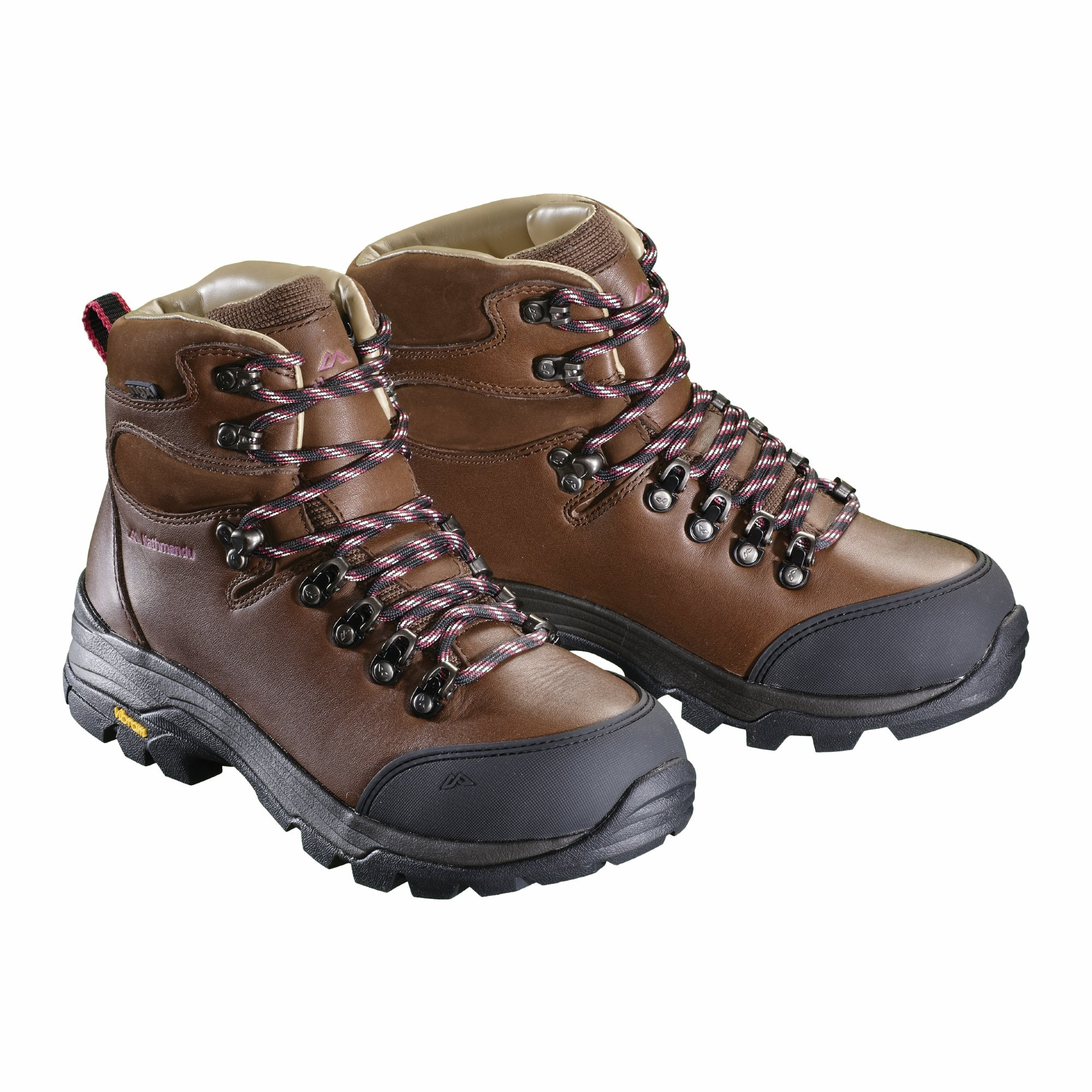 Tiber Women's NGX Leather Hiking Boots