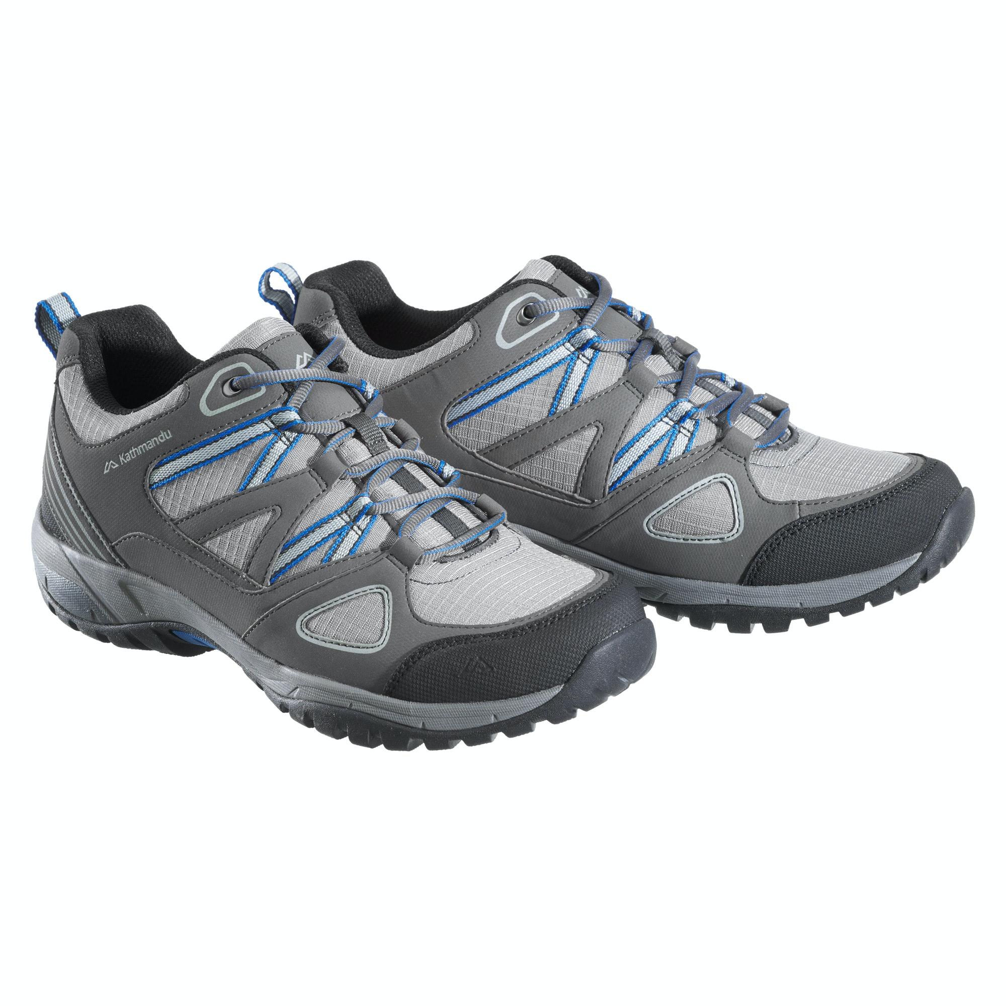 kathmandu serpentine ii mens lighweight durable hiking