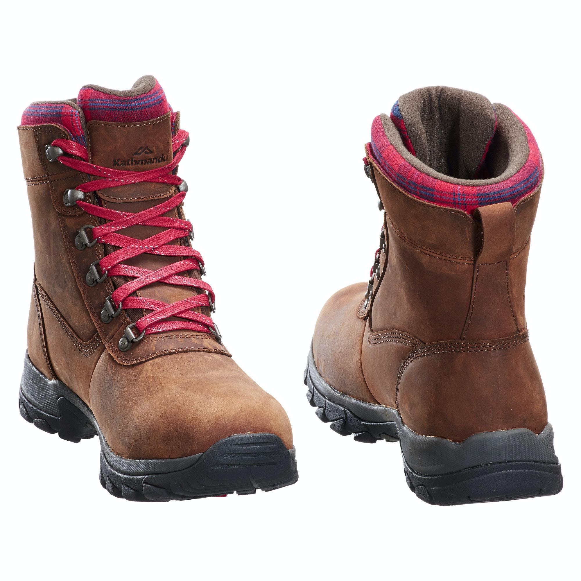 Winterburn Men S Ngx Snow Boots