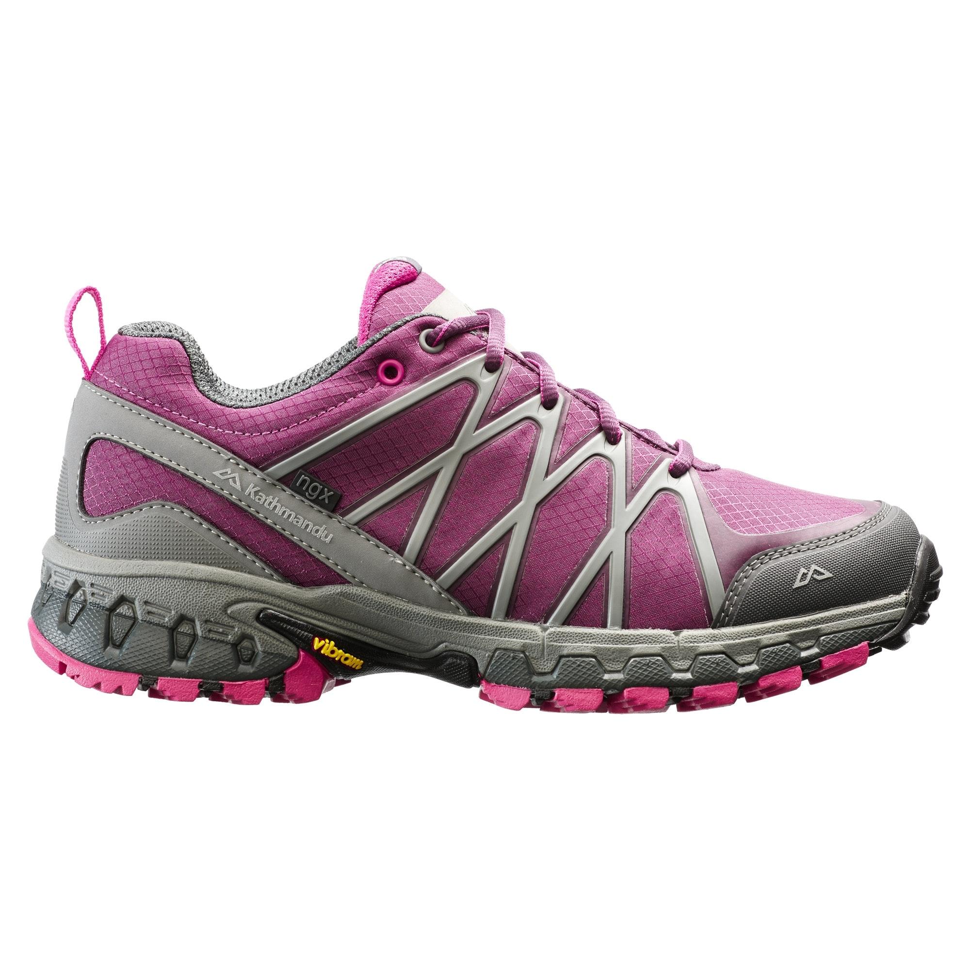daaf5cf75b1 Savour more of the outdoors. The Fletcher II NGX Trail Women s shoe ...
