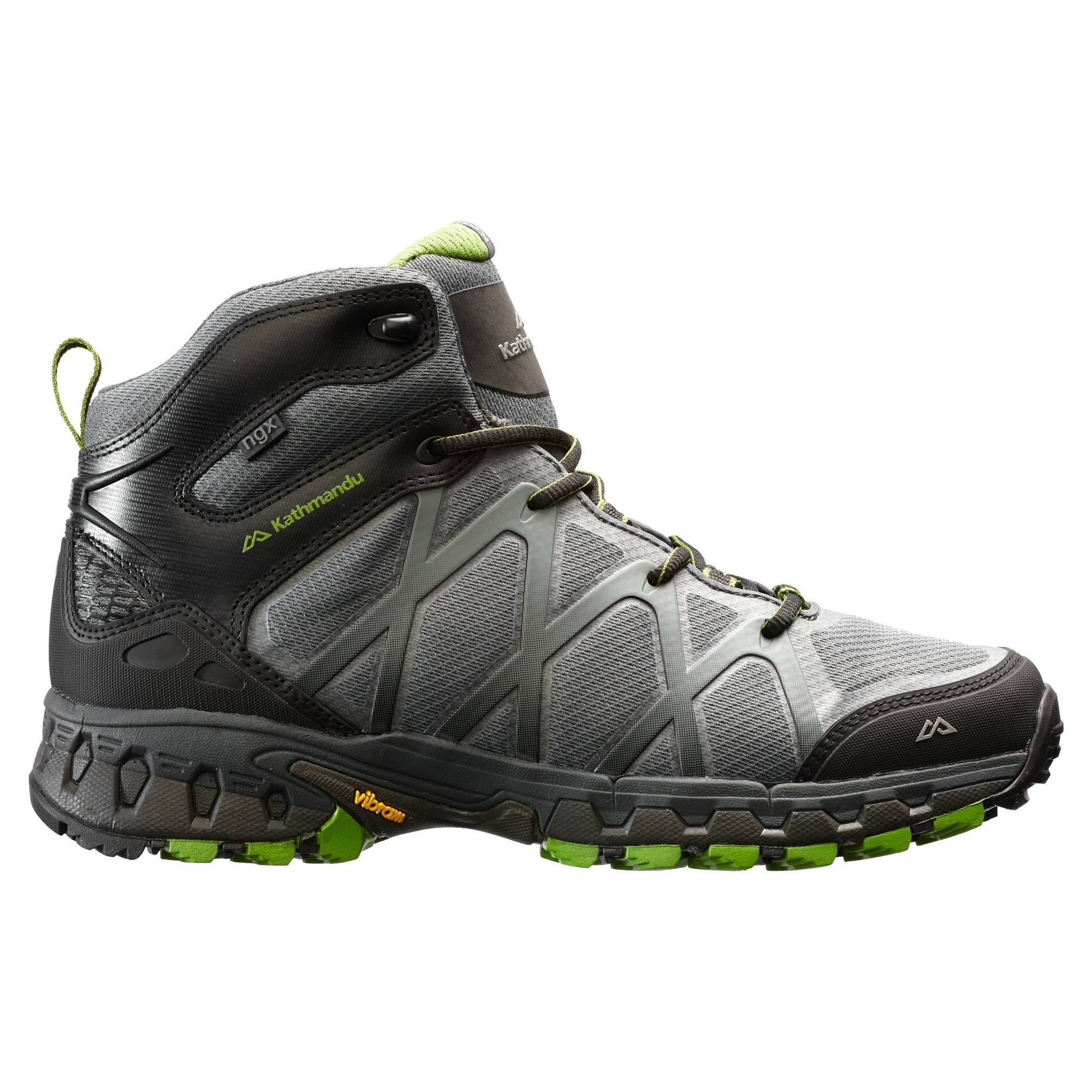arrowsmith men Purpose-built for trail-running &/ or fast hiking, with athletic shoe design principles.
