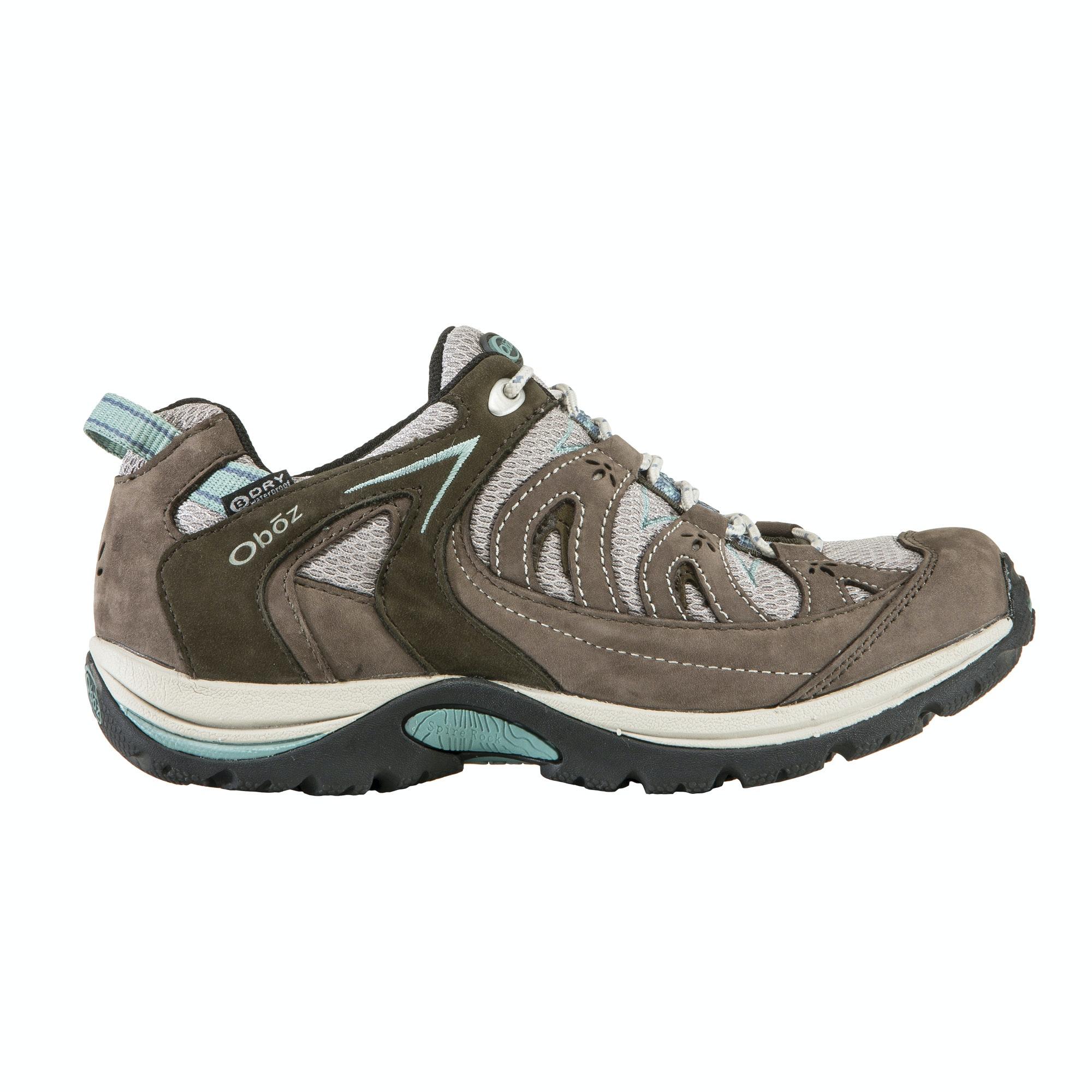 OBOZ Mystic Women's Low Bdry Shoes