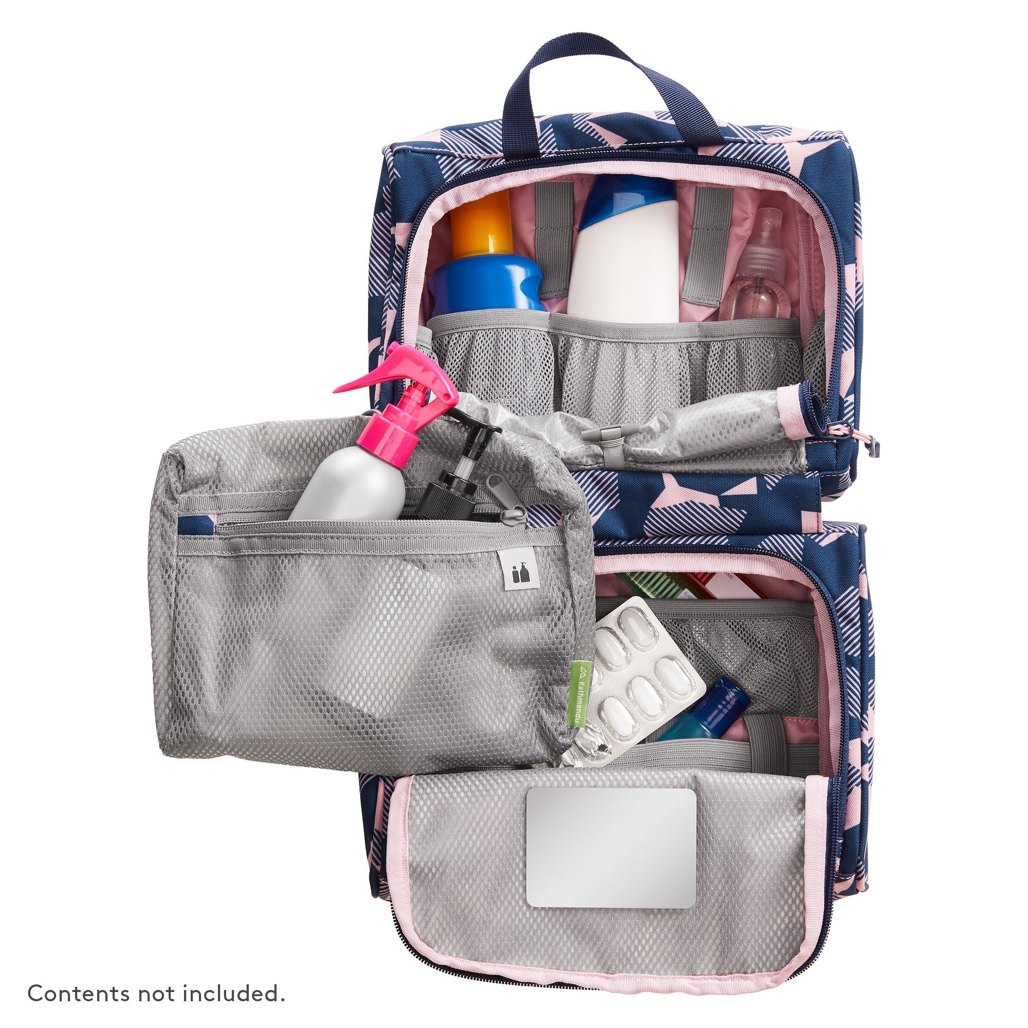 Hanging Travel Toiletry Bag Nz Home Decorating Ideas