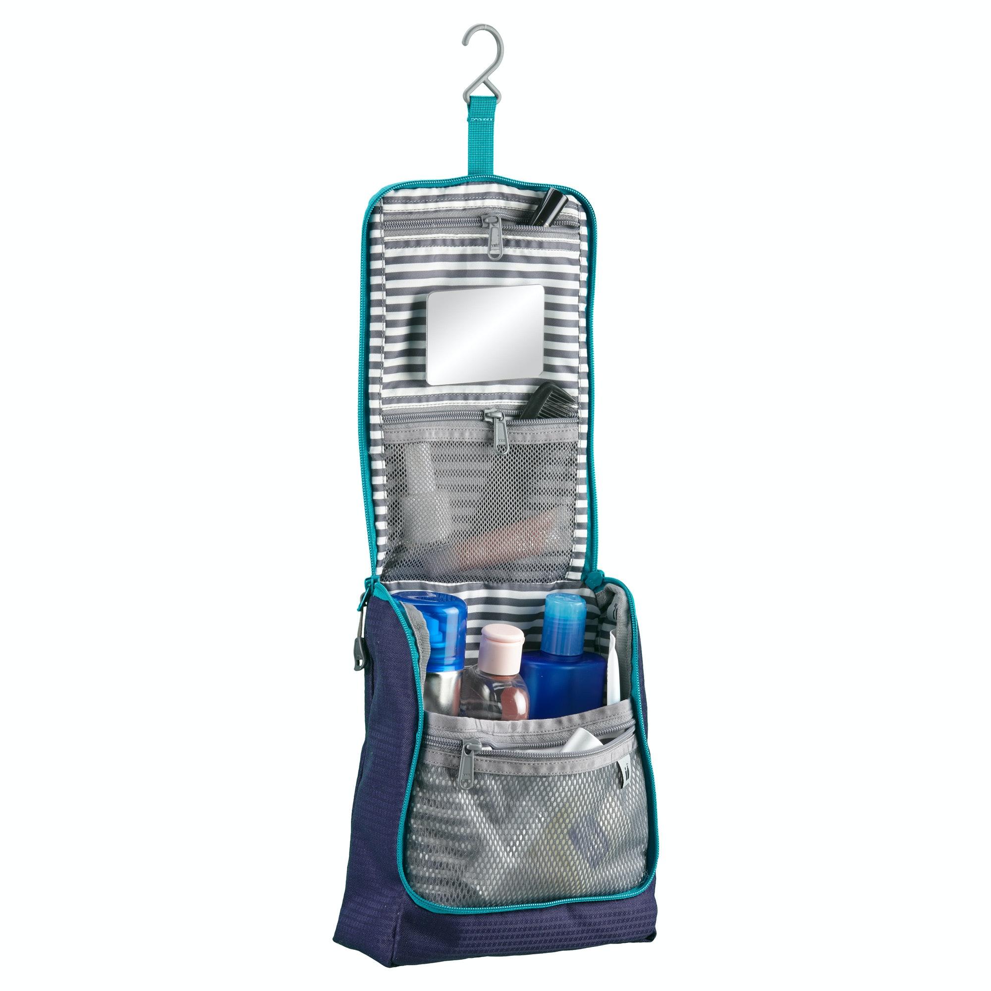 Hanging Travel Kit Bag