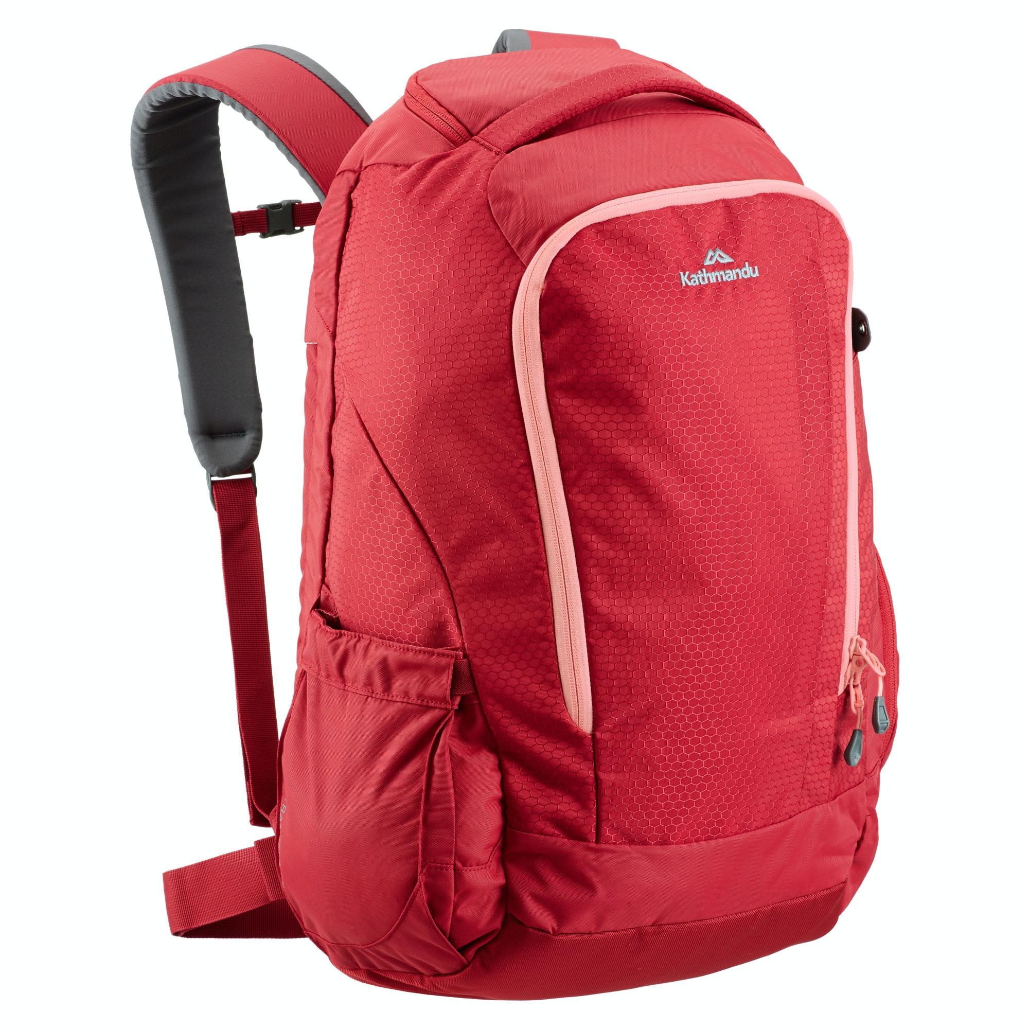 Transfer 30L Travel Laptop Backpack v2 - Black