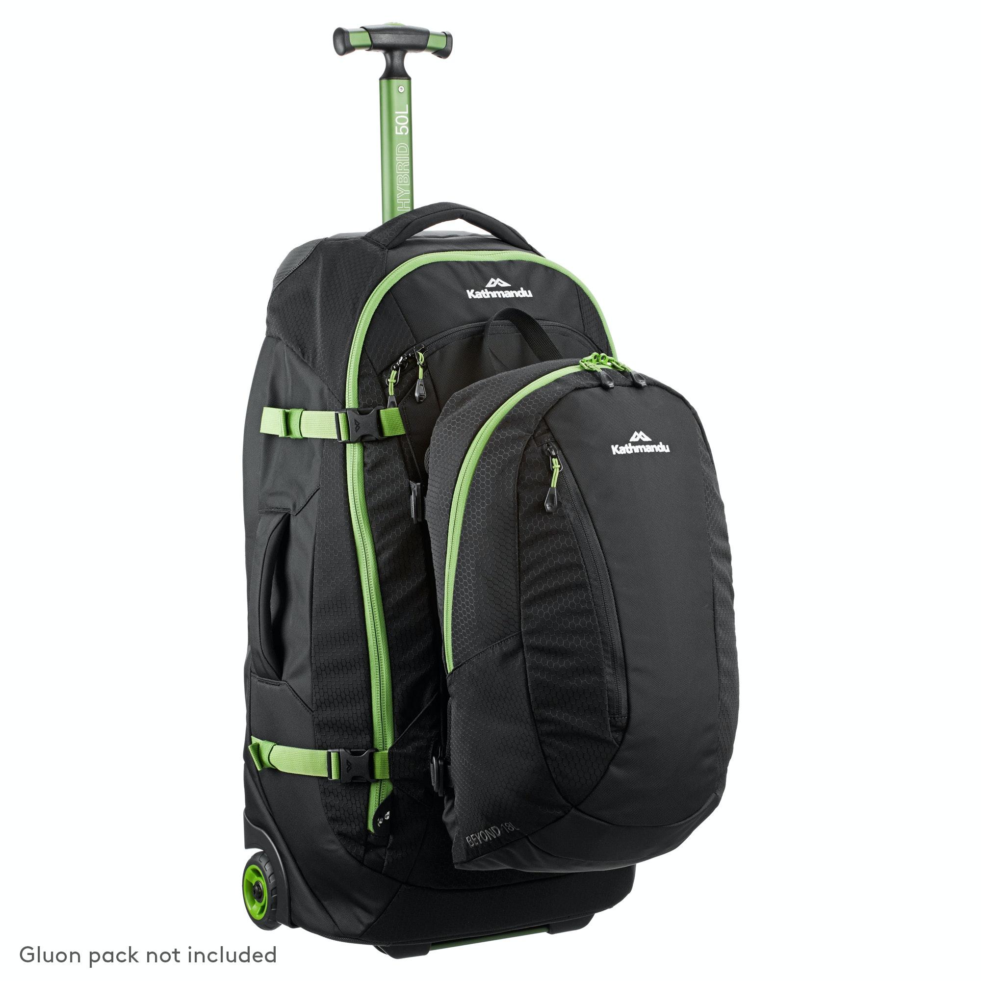 Kathmandu Travel Bags
