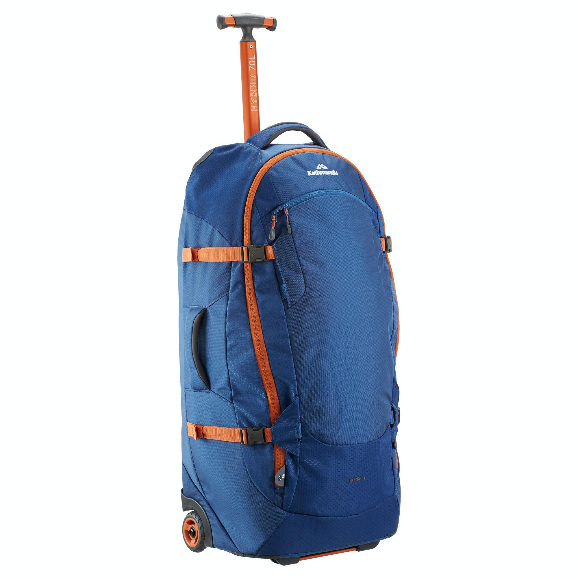 Hybrid Travel Bags