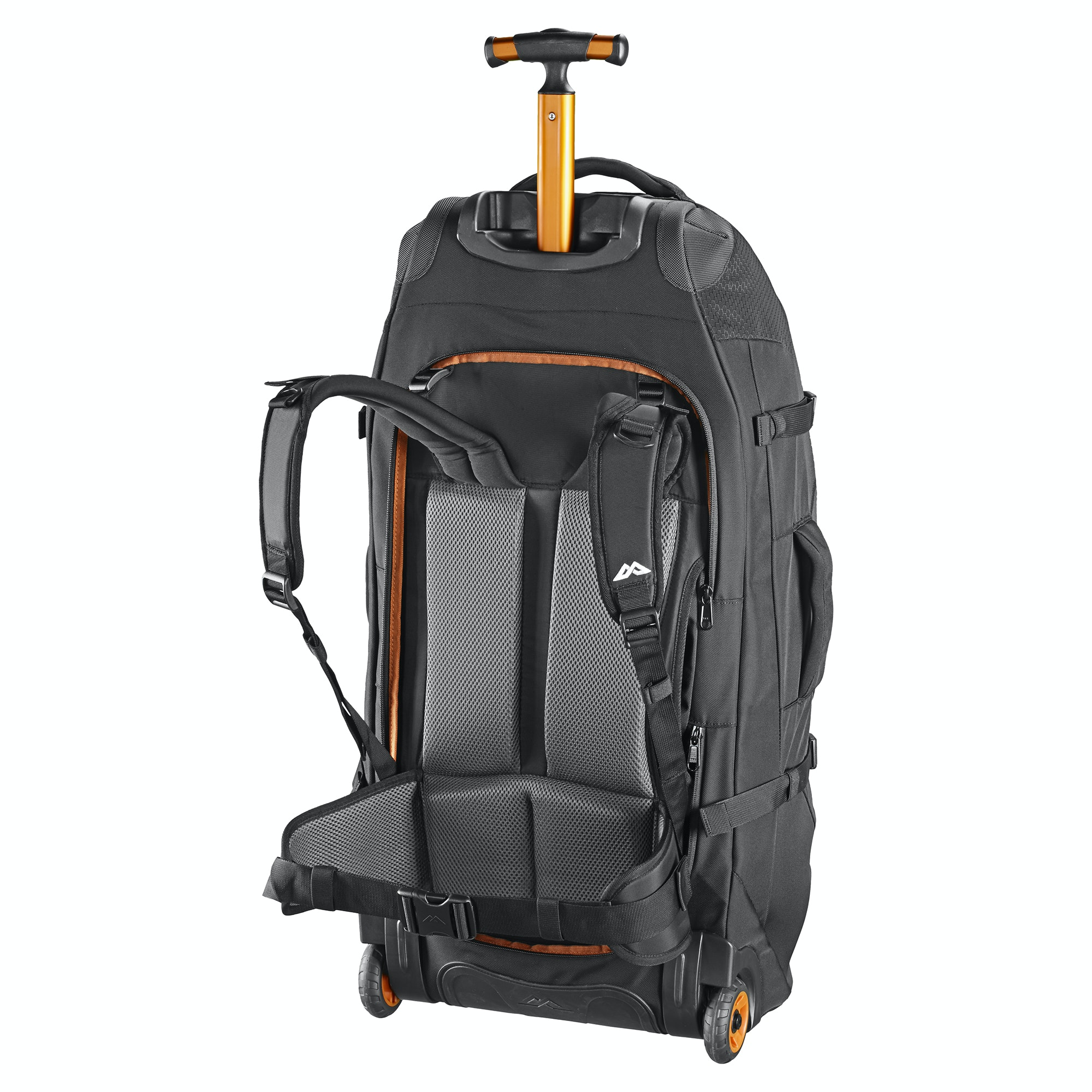 Travel Luggage Backpack With Wheeled Ceagesp