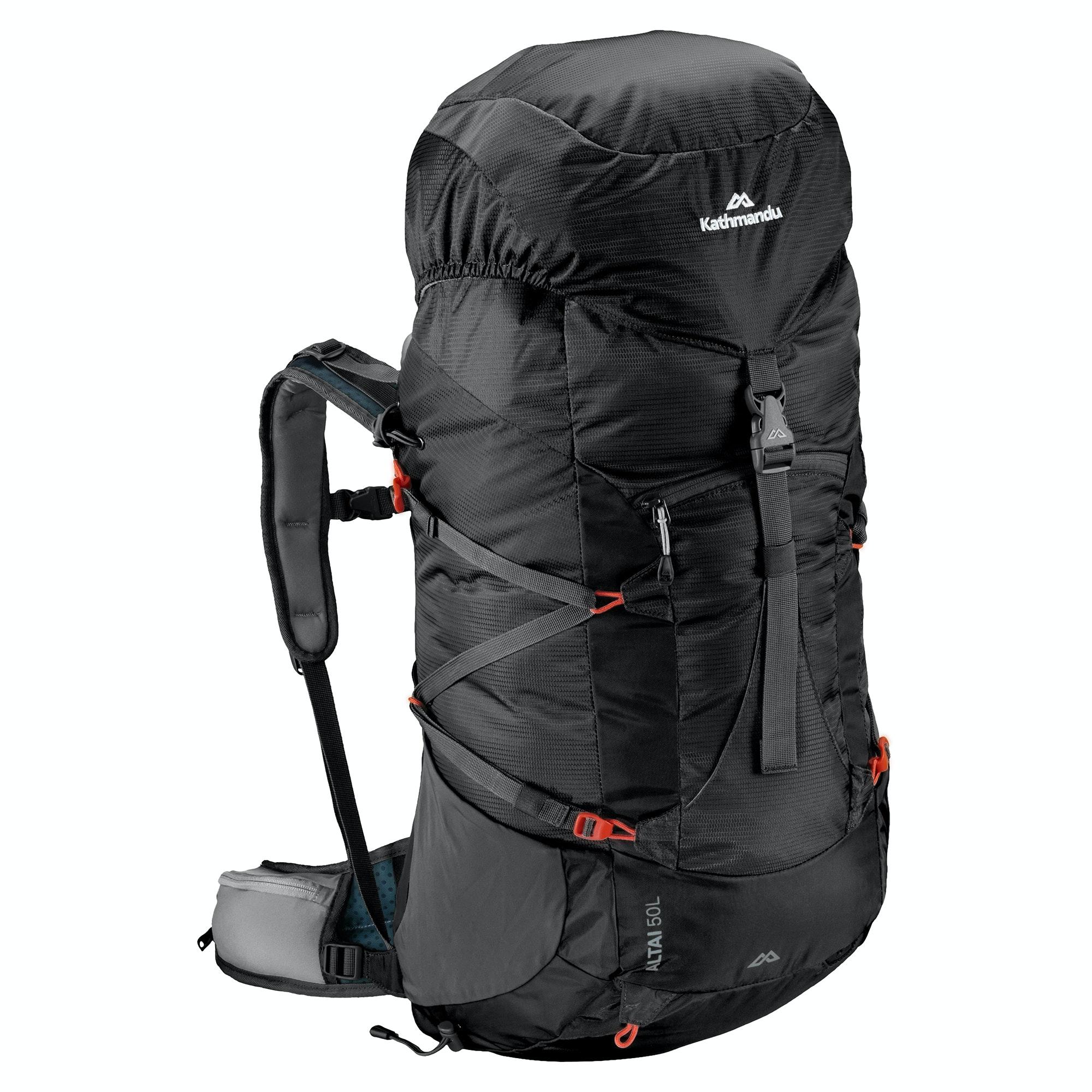 Kathmandu Altai Airlt Travel Hiking Outdoor Backpack