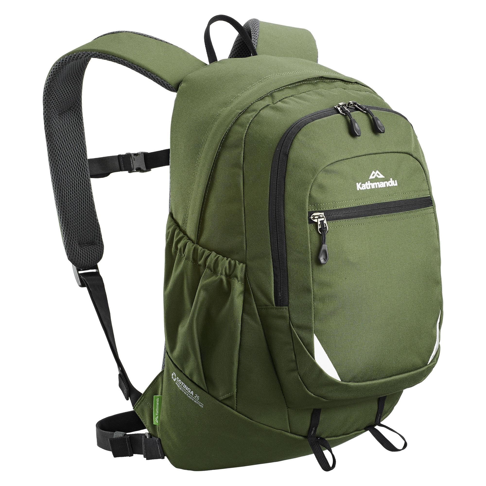 NEW-Kathmandu-Cotinga-25L-Laptop-Commuter-Pack-School-Bag-Uni-Backpack-v4