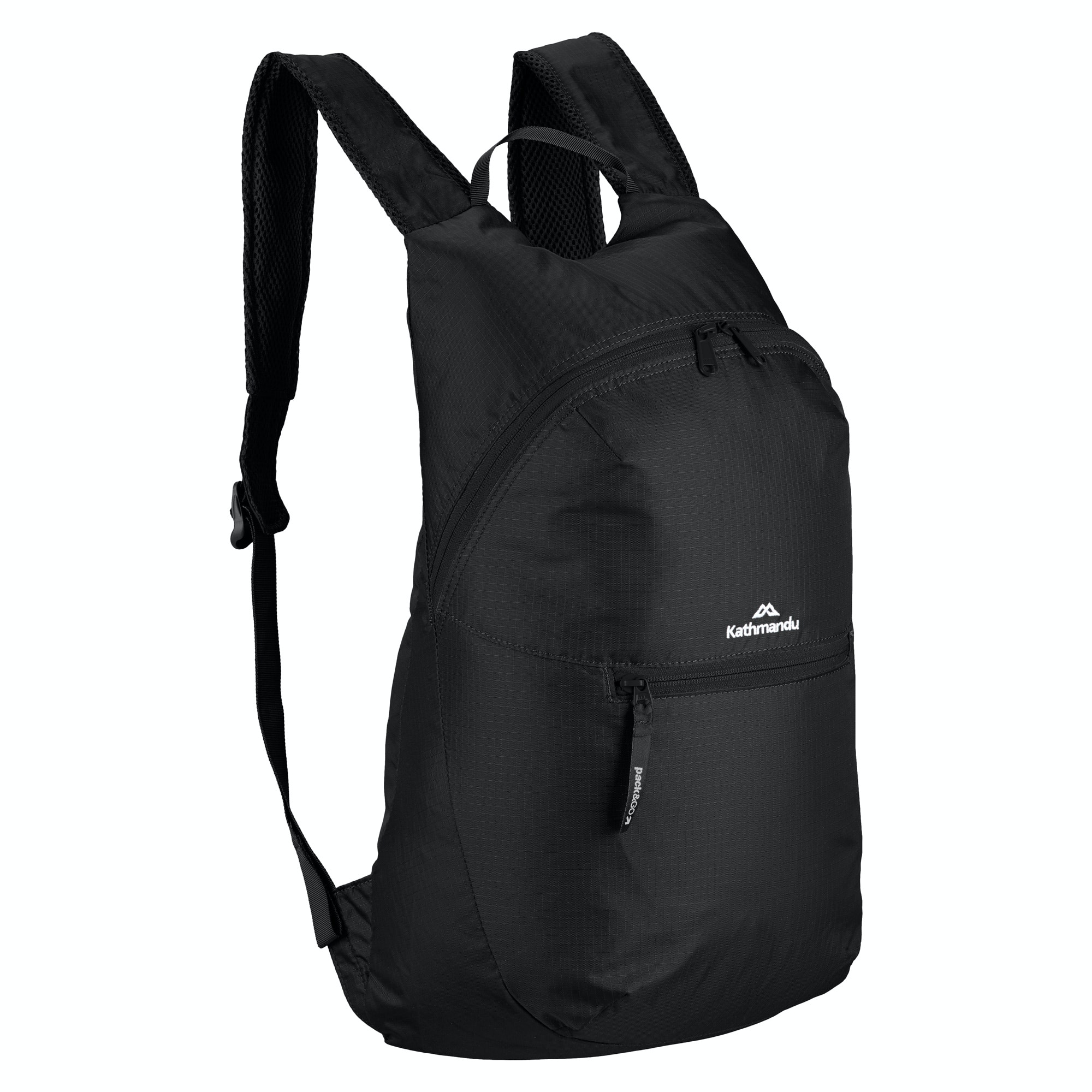 030c7bc6005d Fold Up Waterproof Backpack- Fenix Toulouse Handball