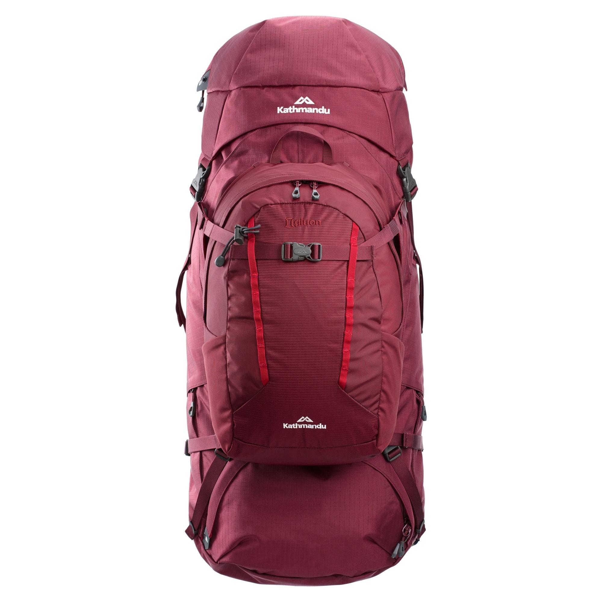 backpack kathmandu au