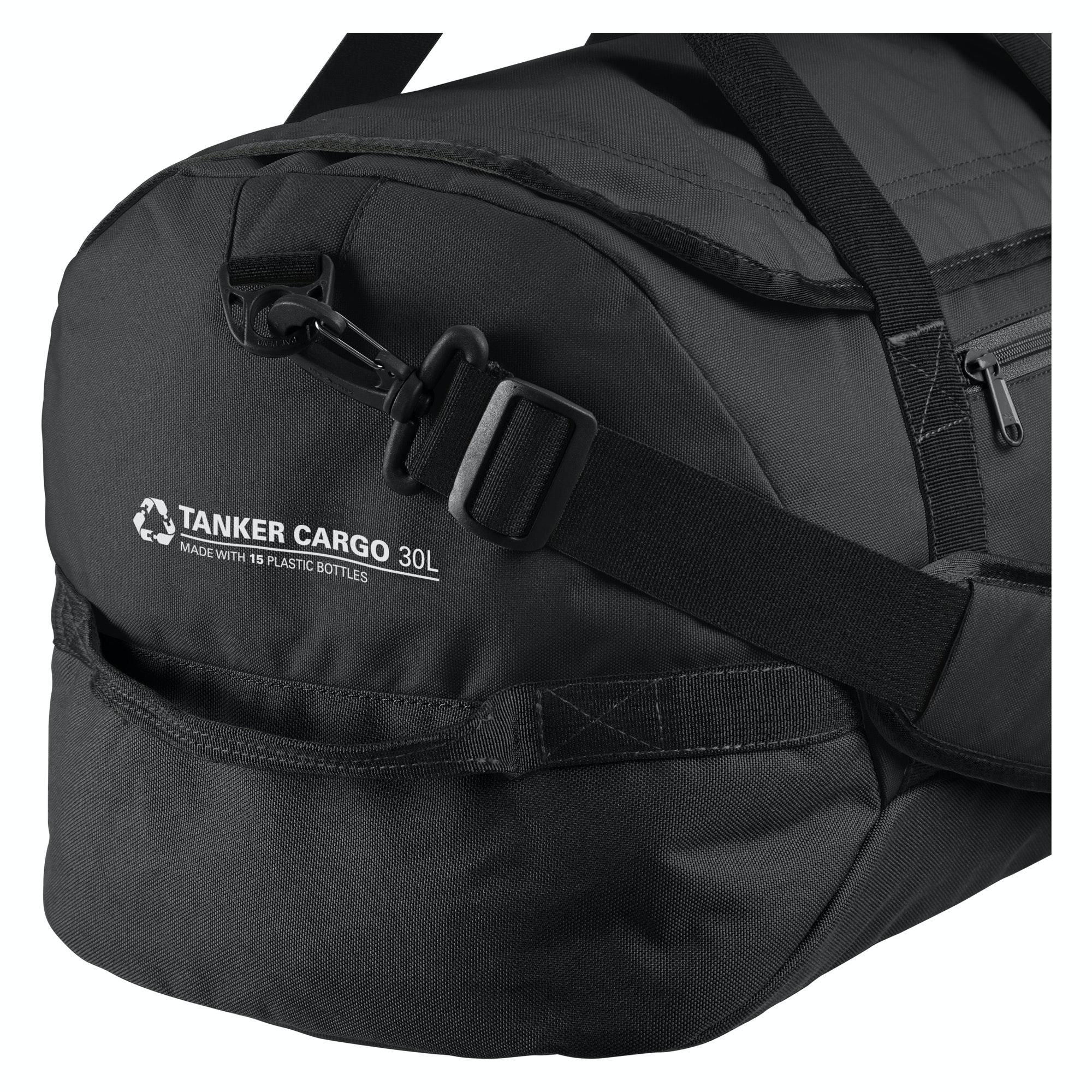 Gym Bag Next: Tanker Cargo V3