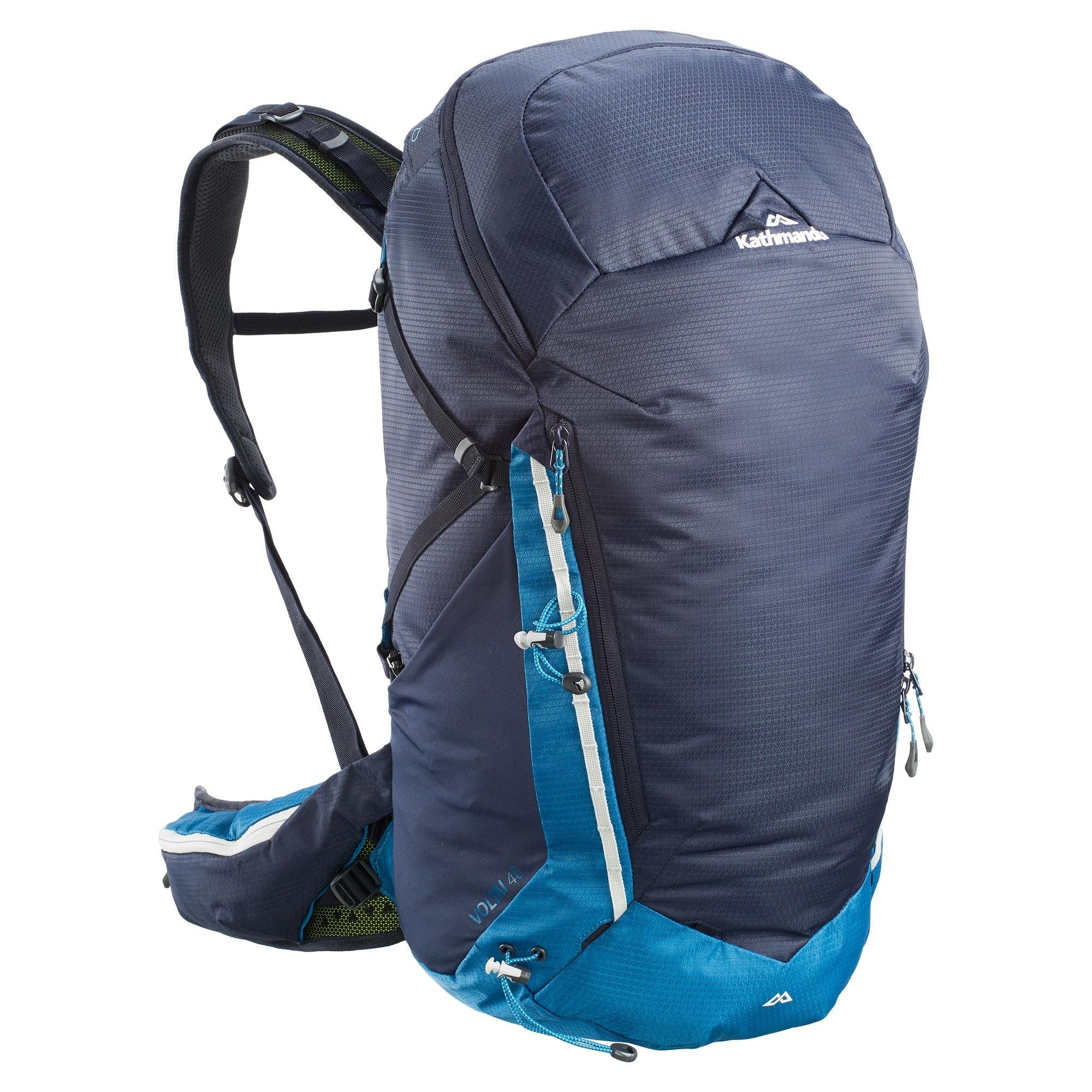 NEW-Kathmandu-Voltai-Hiking-Walking-Travel-Outdoor-Backpack-Rucksack-40L-Pack