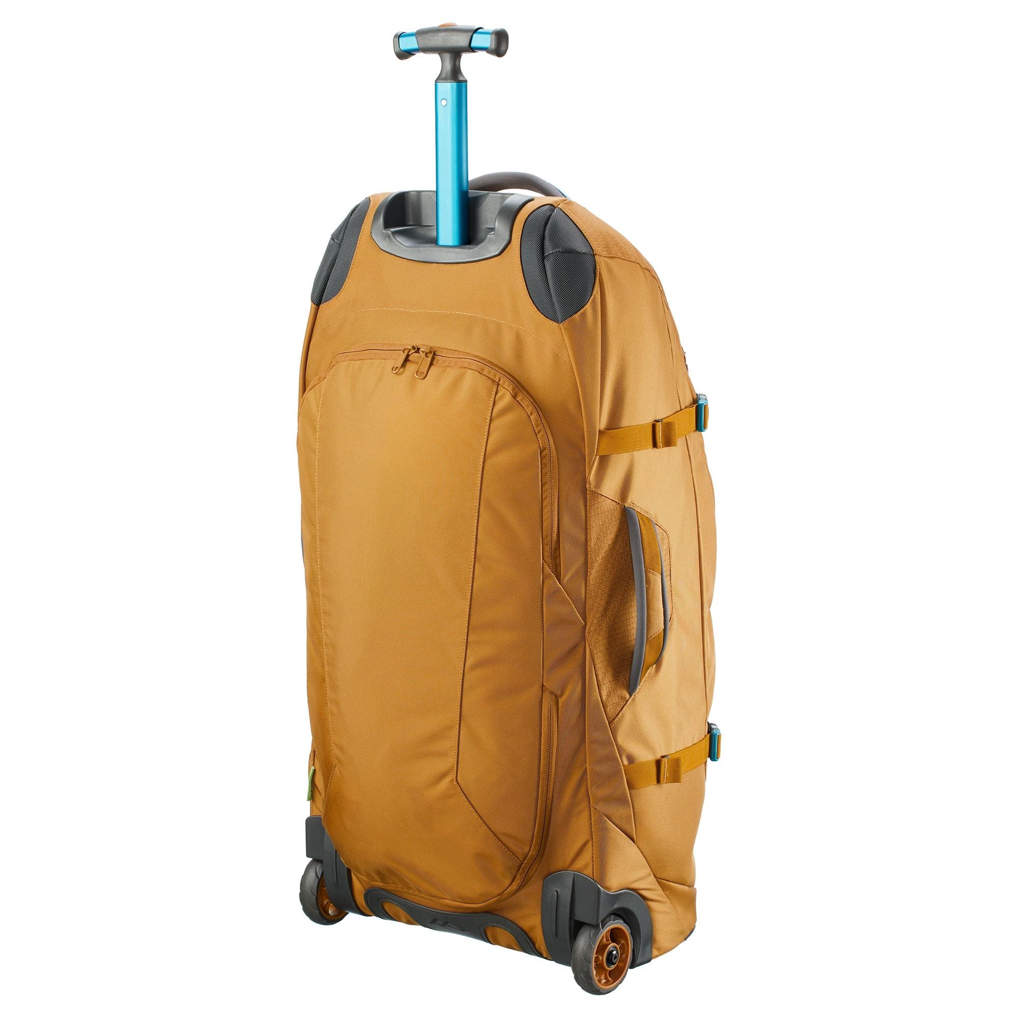 ee2f7b4eb Hybrid 50l Backpack Harness Wheeled Luggage Trolley V3- Fenix ...