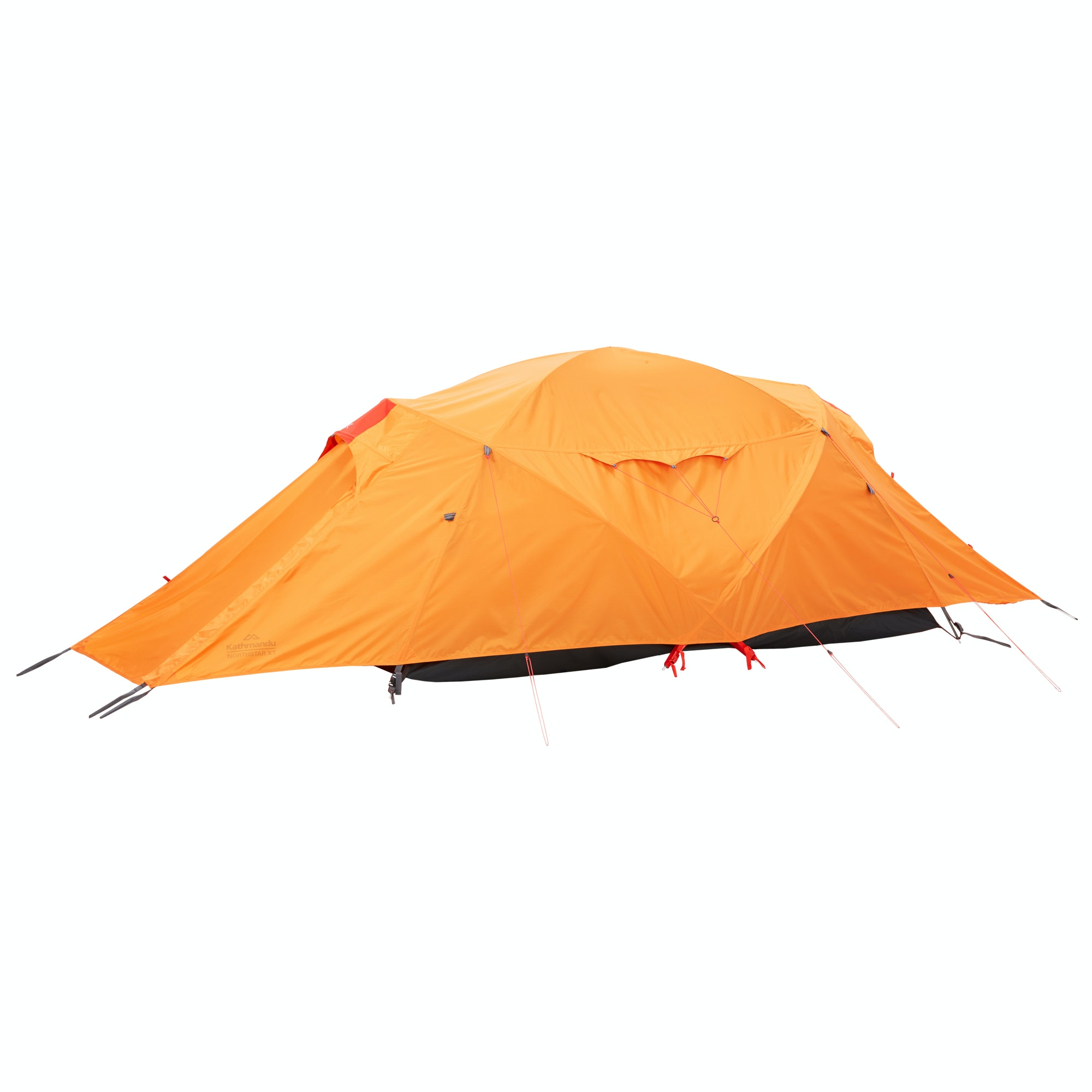 Clearance  sc 1 st  Kathmandu & North Star XT 2 Person Tent - Orange