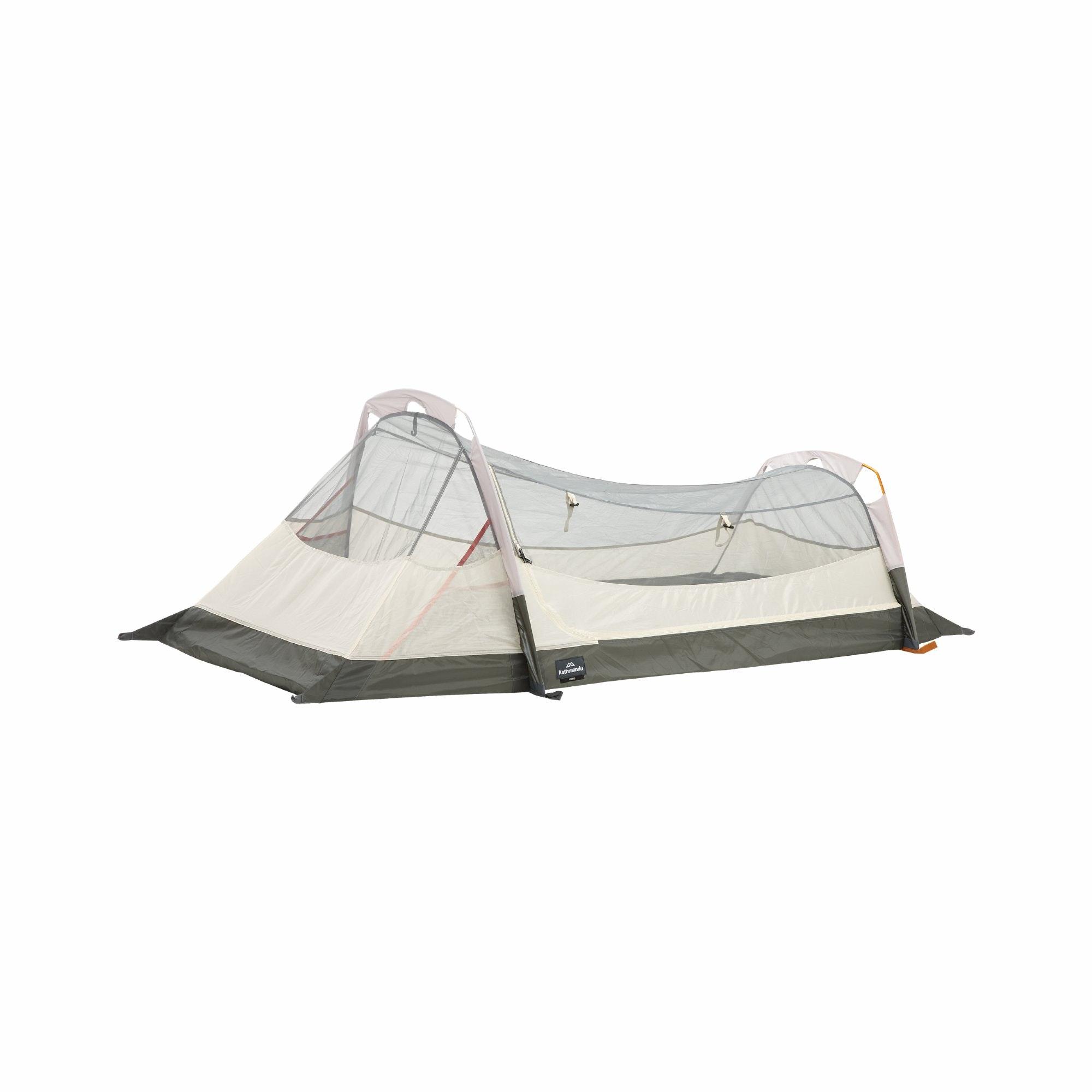102  sc 1 st  Kathmandu & Mono 1 Person Tent v2 - Sand