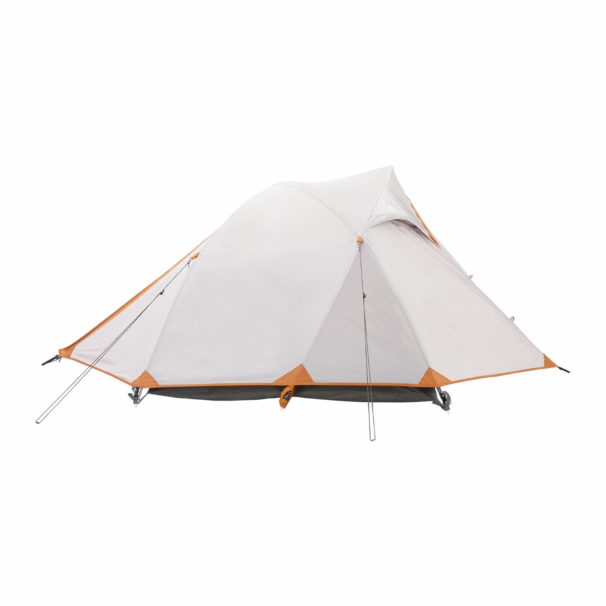 102  sc 1 st  Kathmandu & Bora 2 Person Tent v2 - Sand