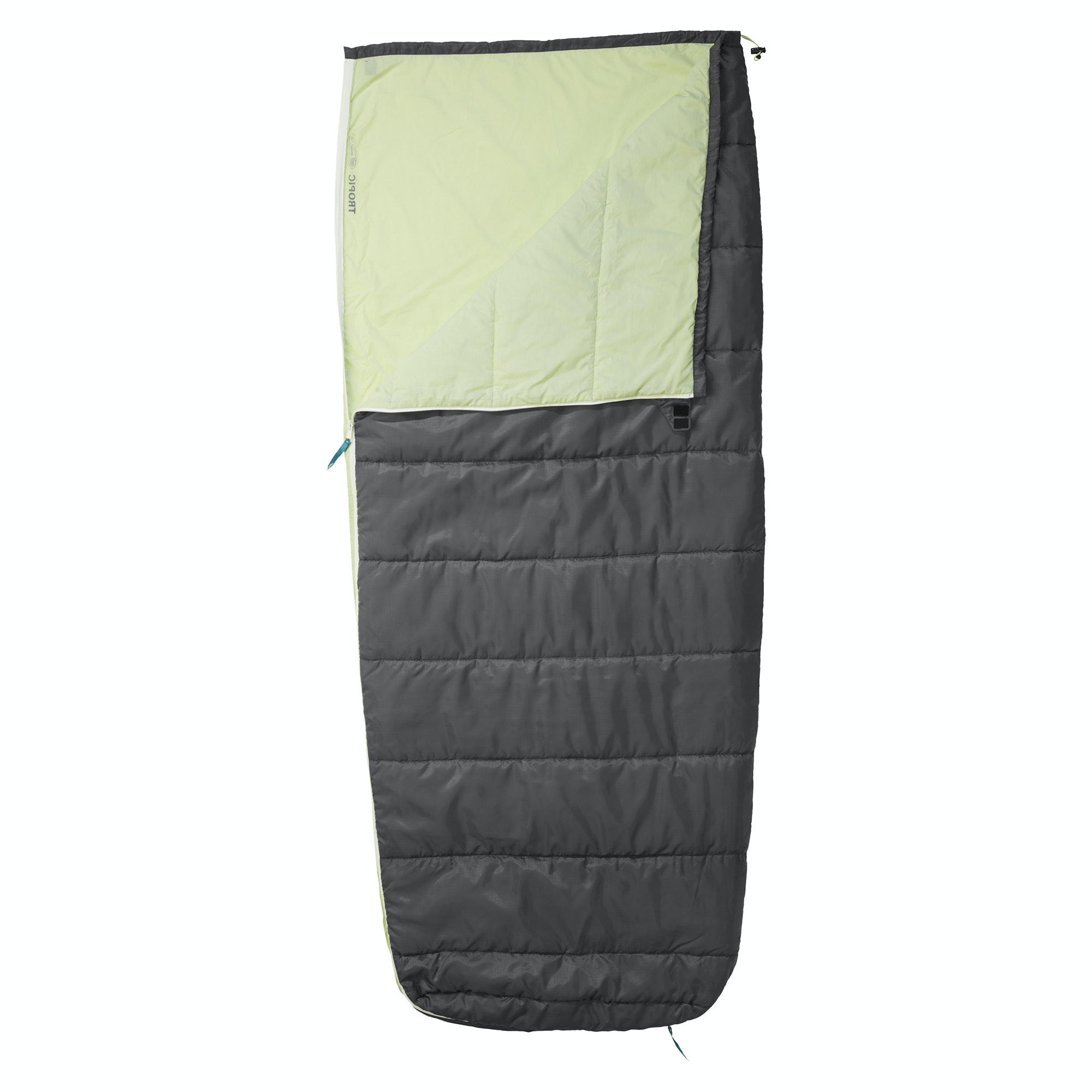 Tropic Lightweight insuLITE Sleeping Bag