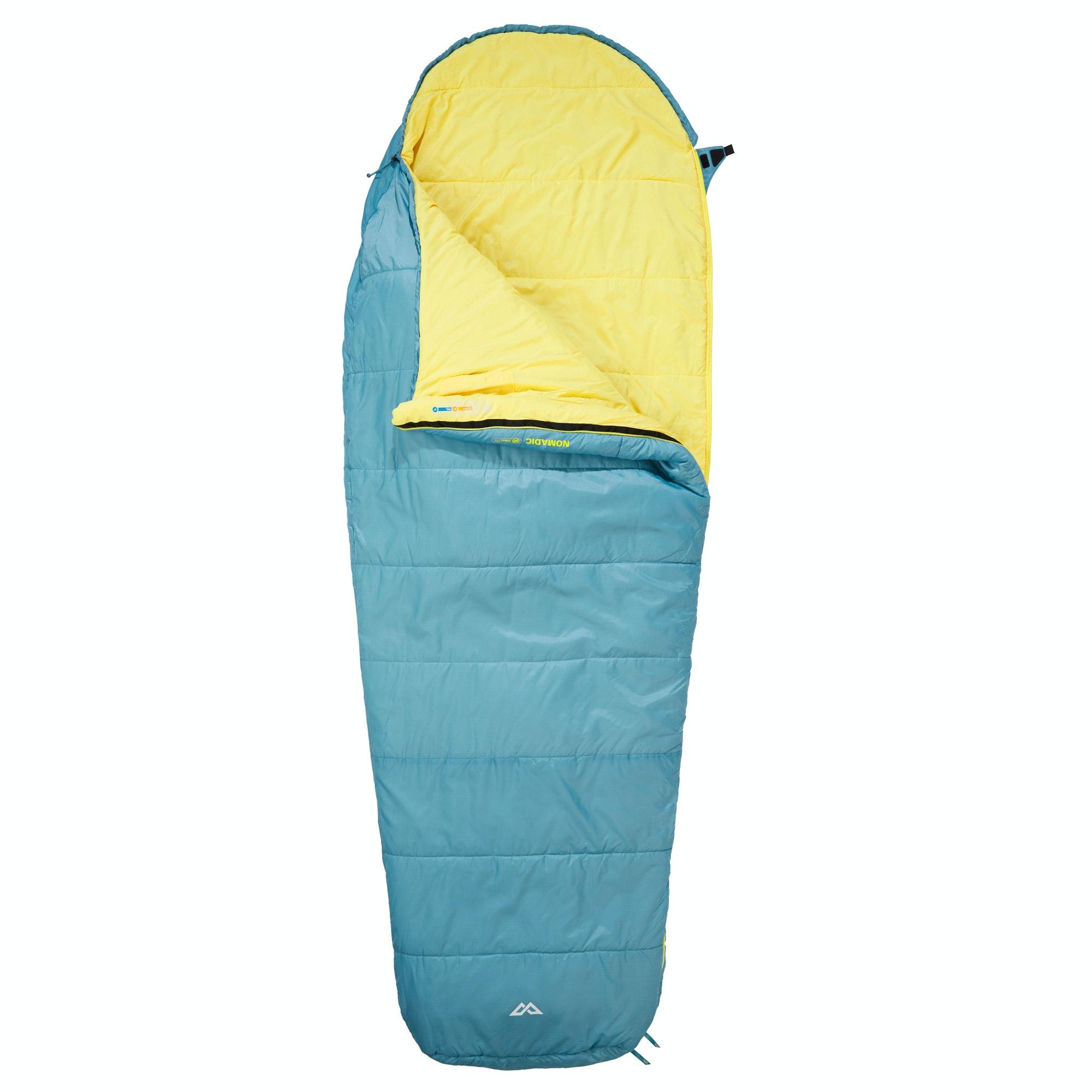 Nomadic insuLITE Sleeping Bag | Bear Grylls UK