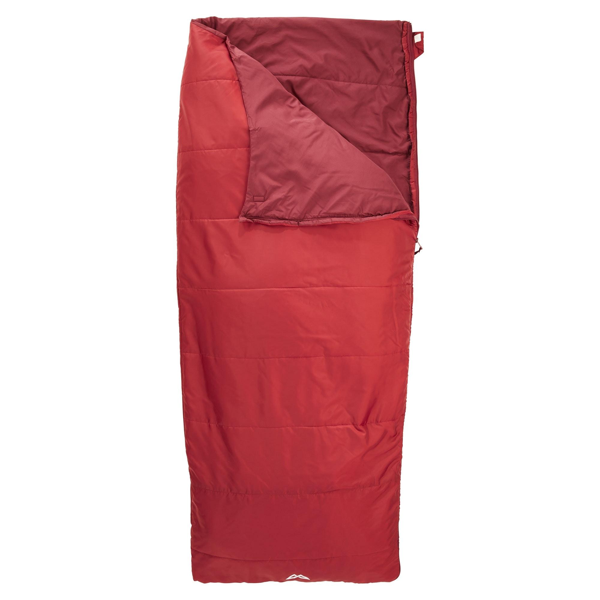 Delta Lightweight Rectangular Summer Sleeping Bag