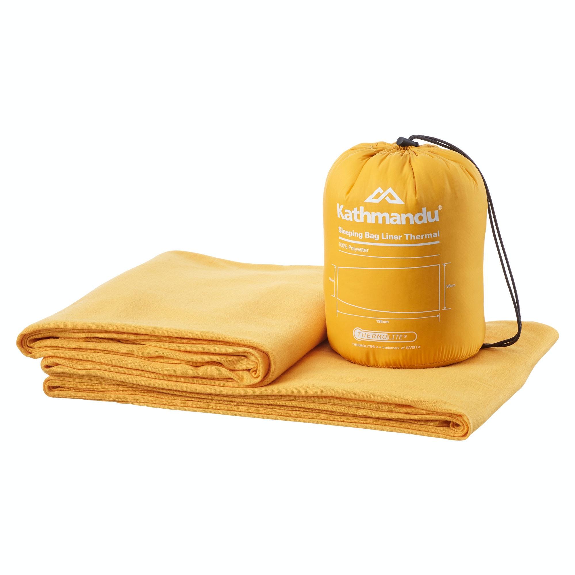 Sleeping Bag Liner Thermal