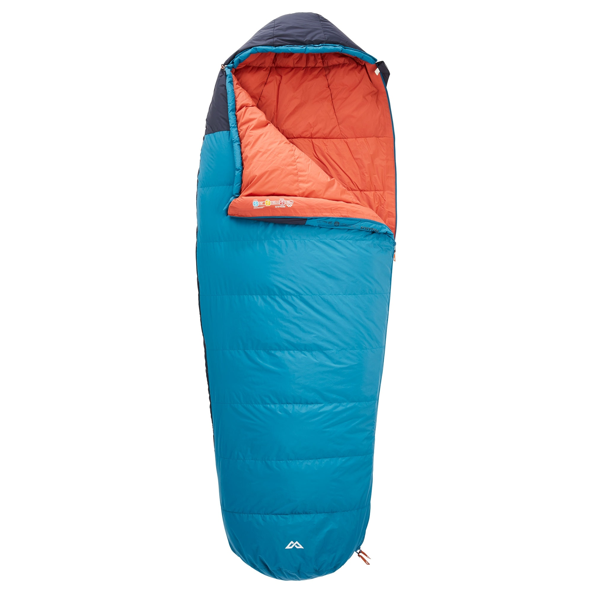 Pegasus Down Sleeping Bag