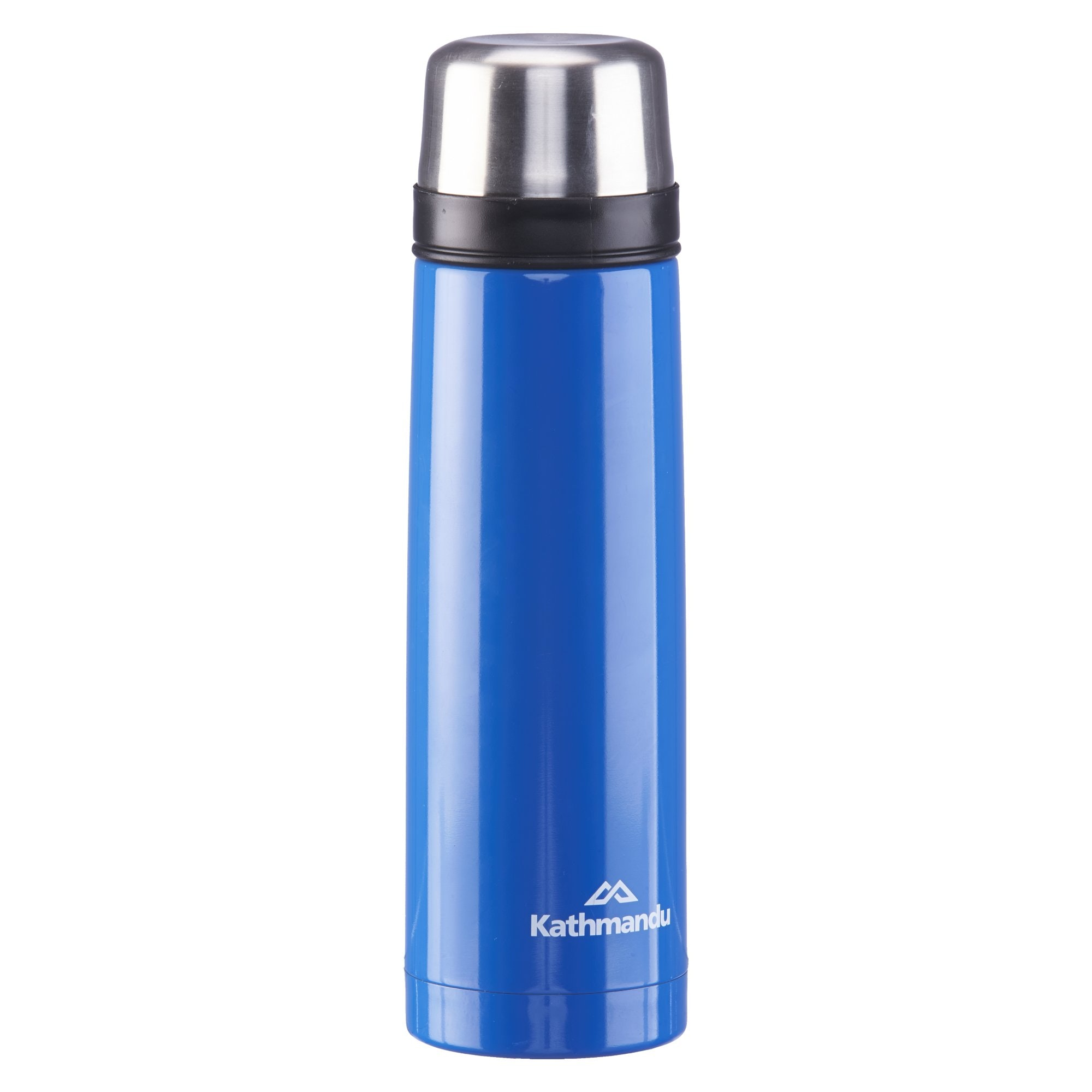Kathmandu vacuum insulated 500ml thermos hot cold food - Thermos a the ...