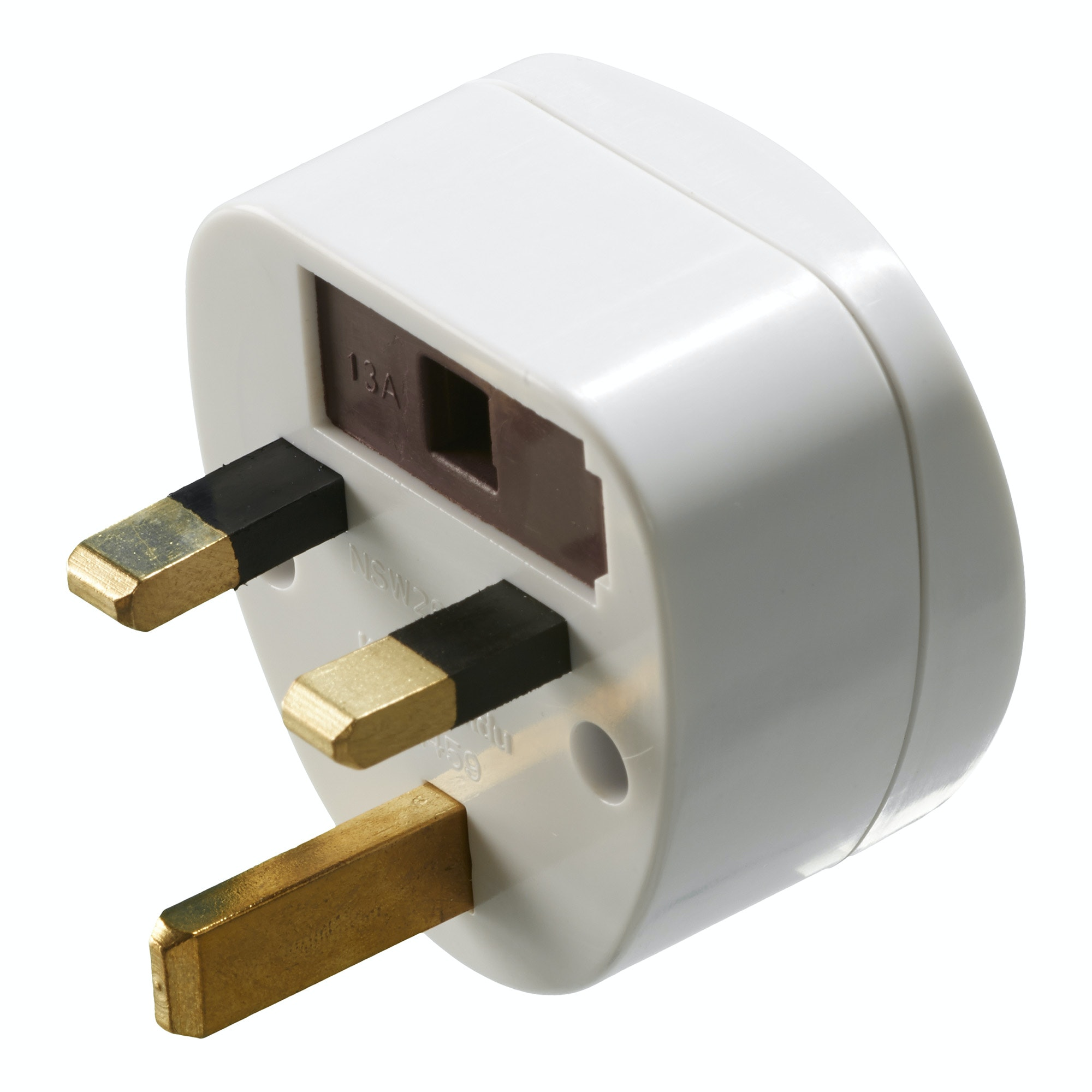 Kathmandu Electrical AC Power Plug Travel Adaptor ...
