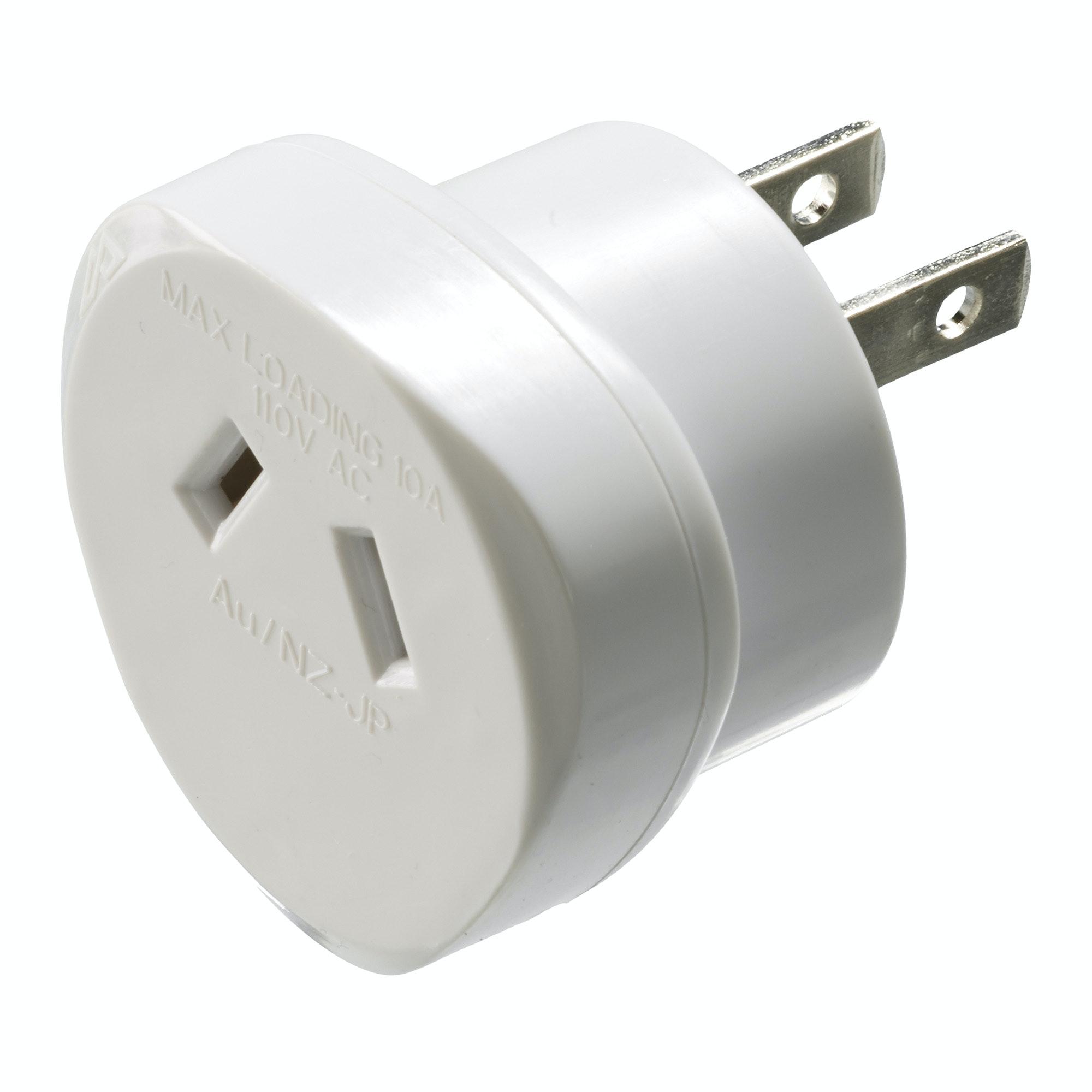 Adaptor Plug Japan V2