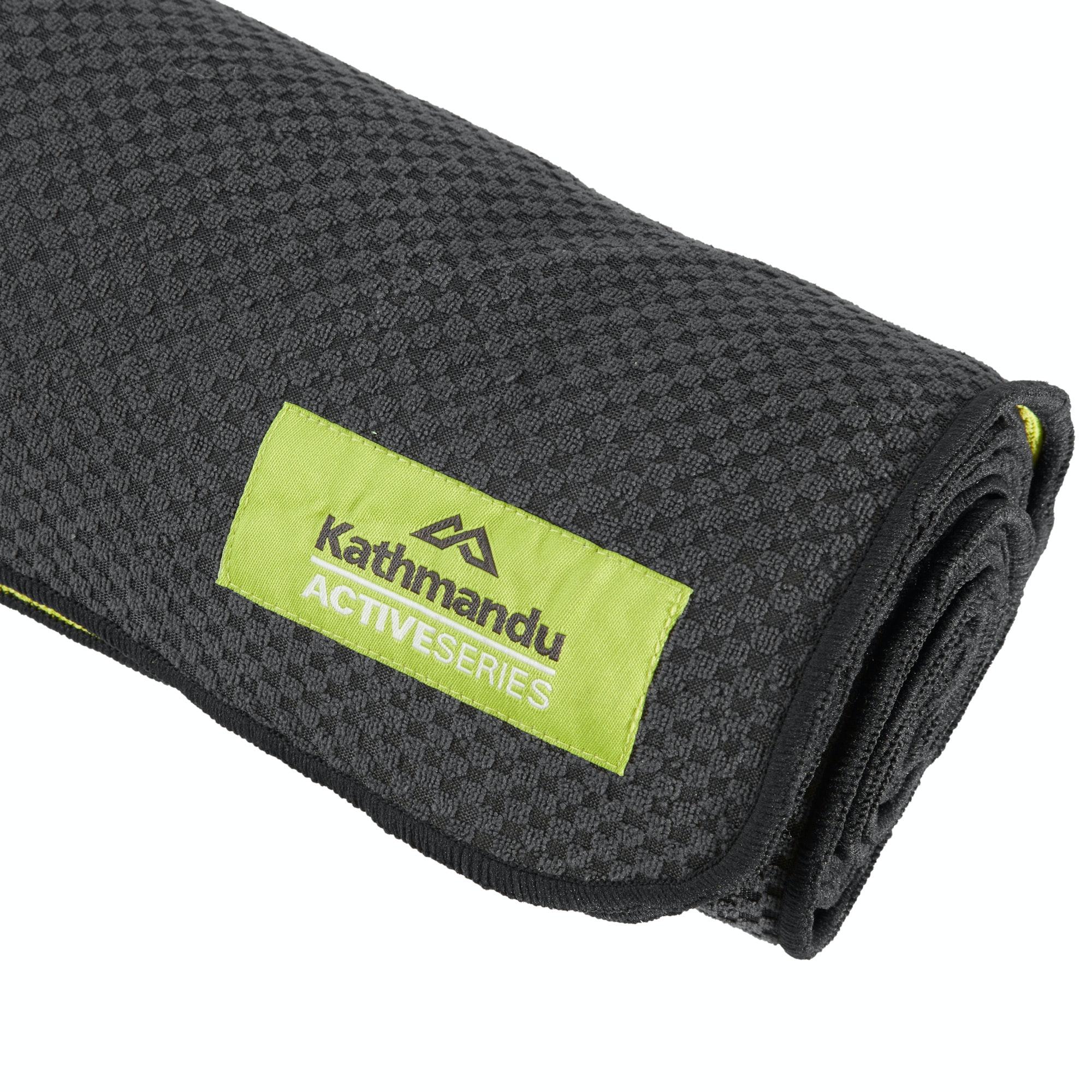 Travel Yoga Mat Or Towel