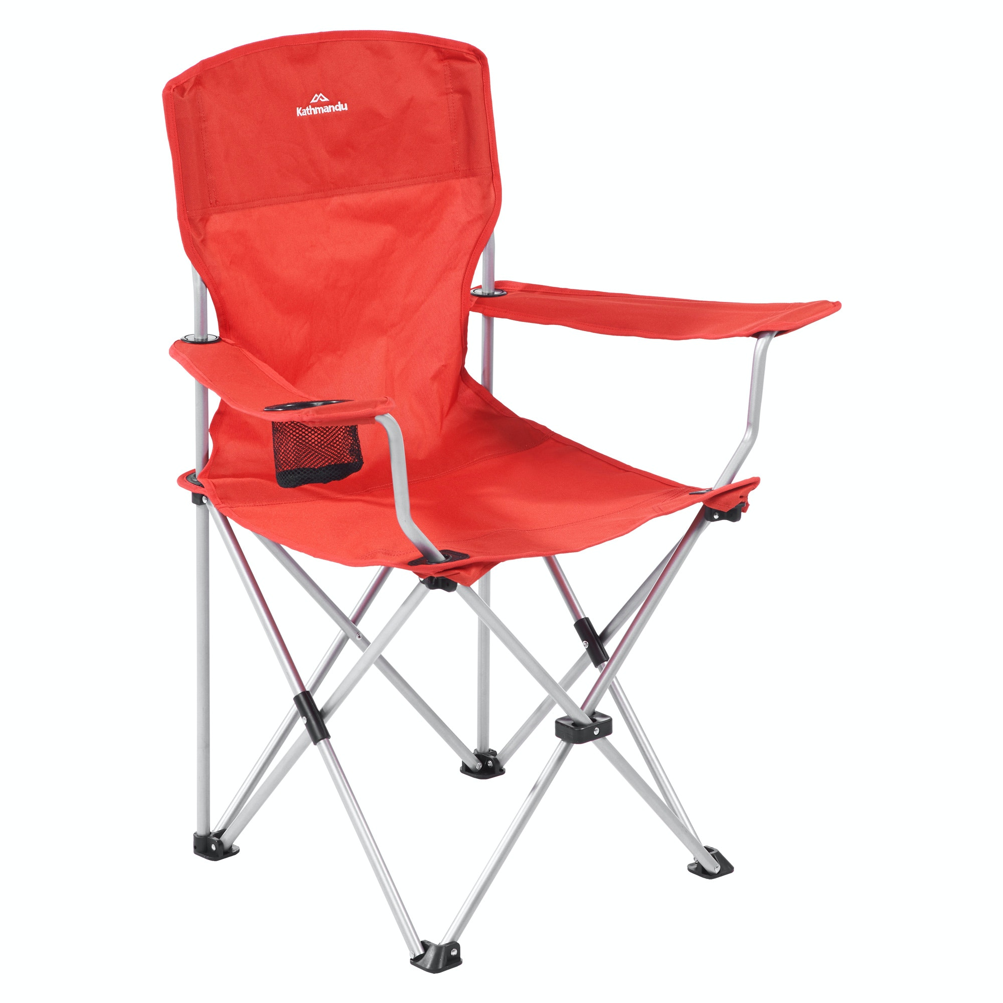 Roamer Chair Red
