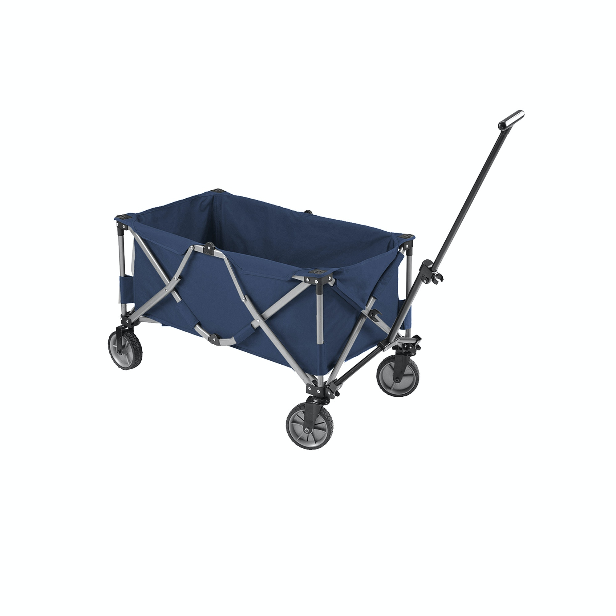 maison camp trolley red