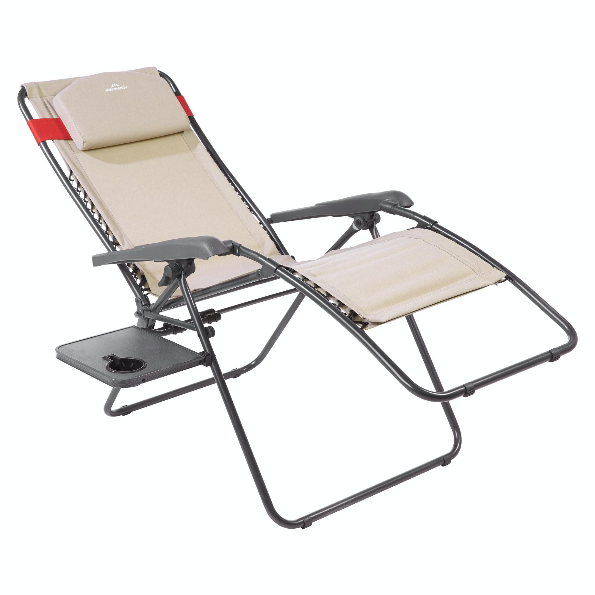 Cabana Lounger Chair