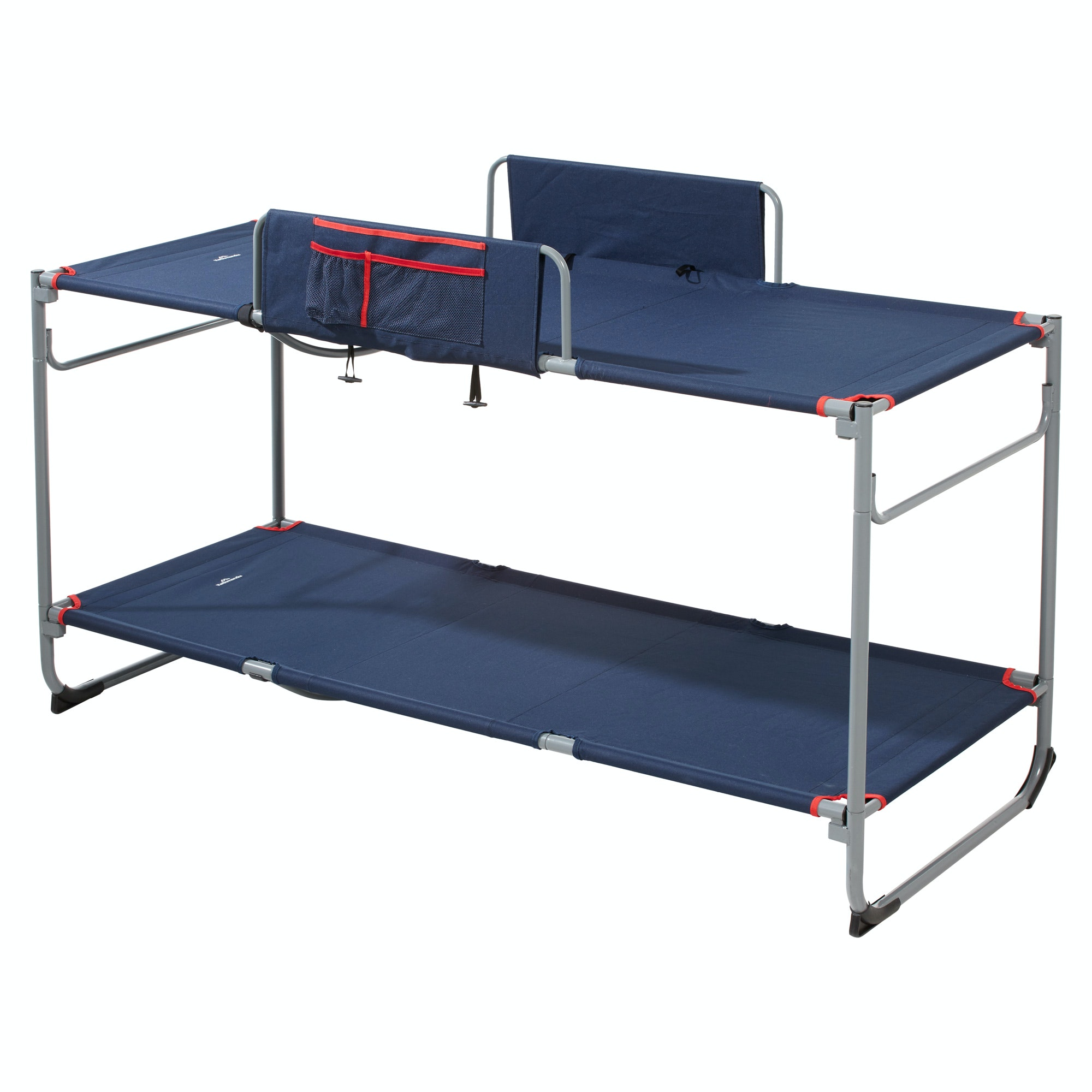 Retreat Dual Use Bunk Bed Dark Navy