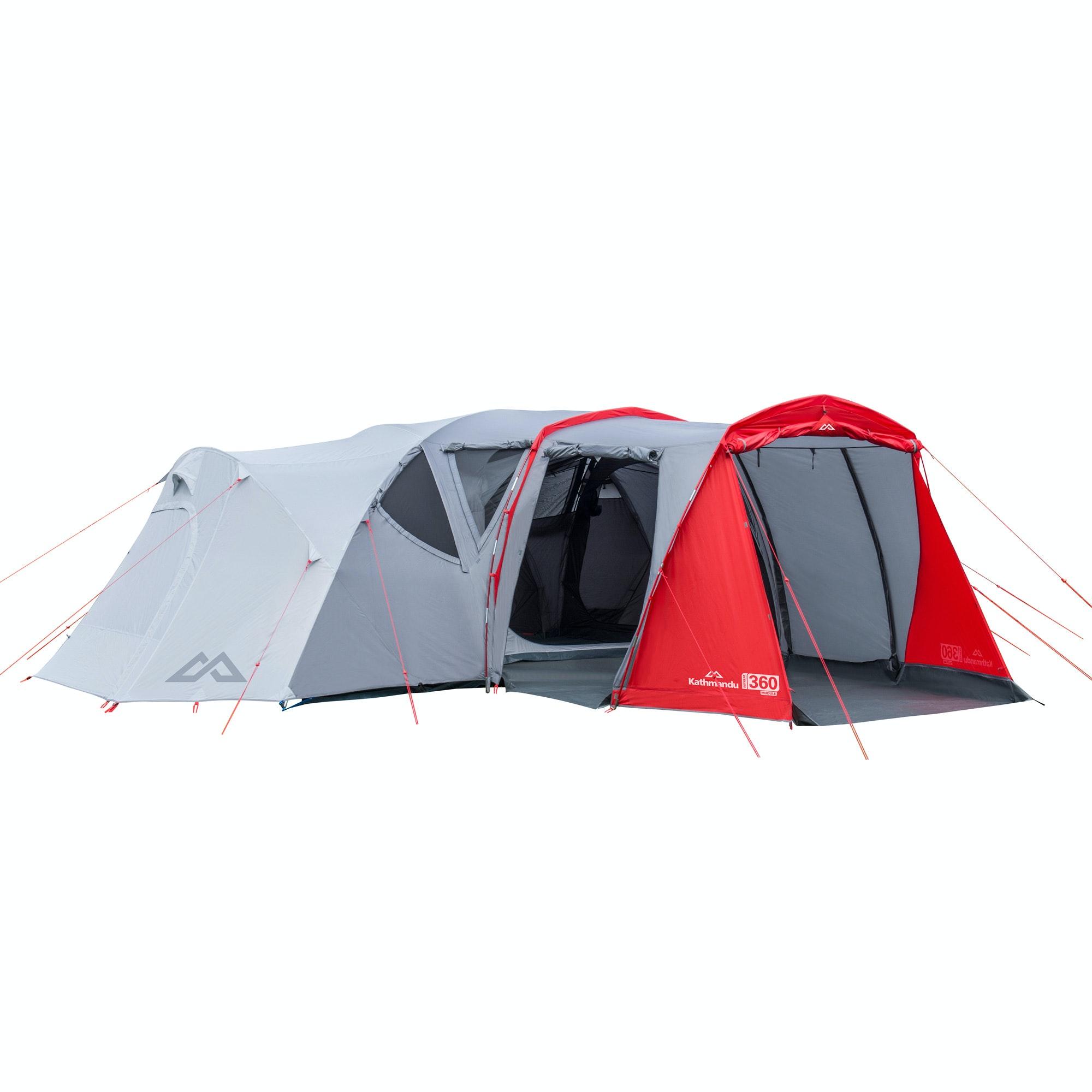 Retreat 360 7 Person Module Tent  sc 1 st  Cool Antarctica & Tents - Outdoor Recreation - Camping - Australia