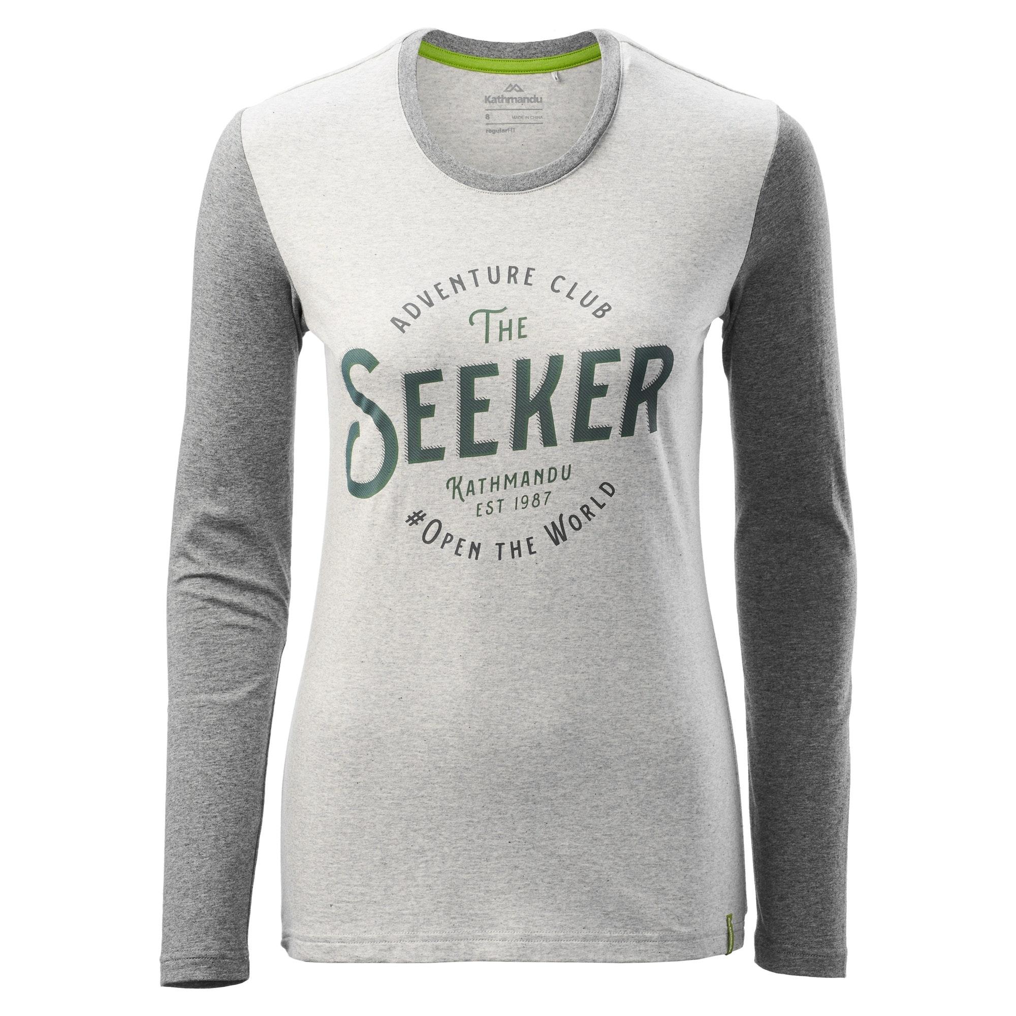 Seeker Women