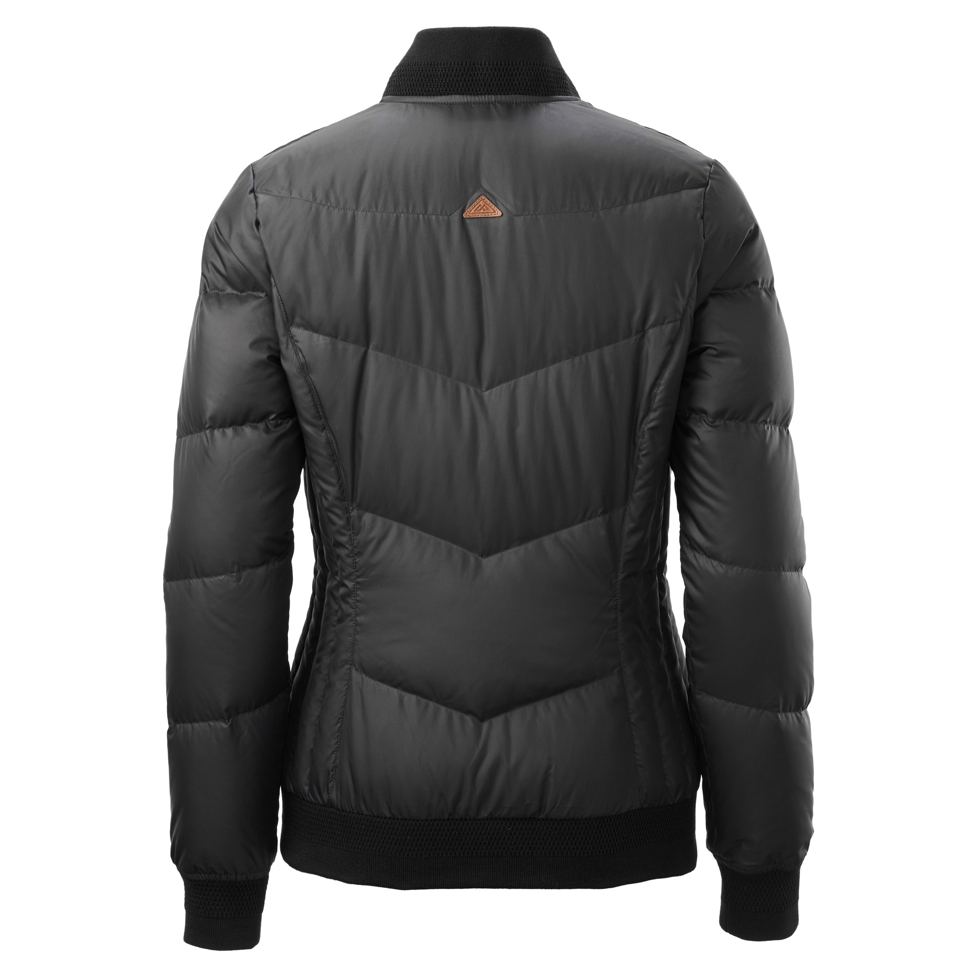 Kathmandu-Federate-Durable-Water-Repellent-Warm-Down-Classic-Bomber-Women-Jacket