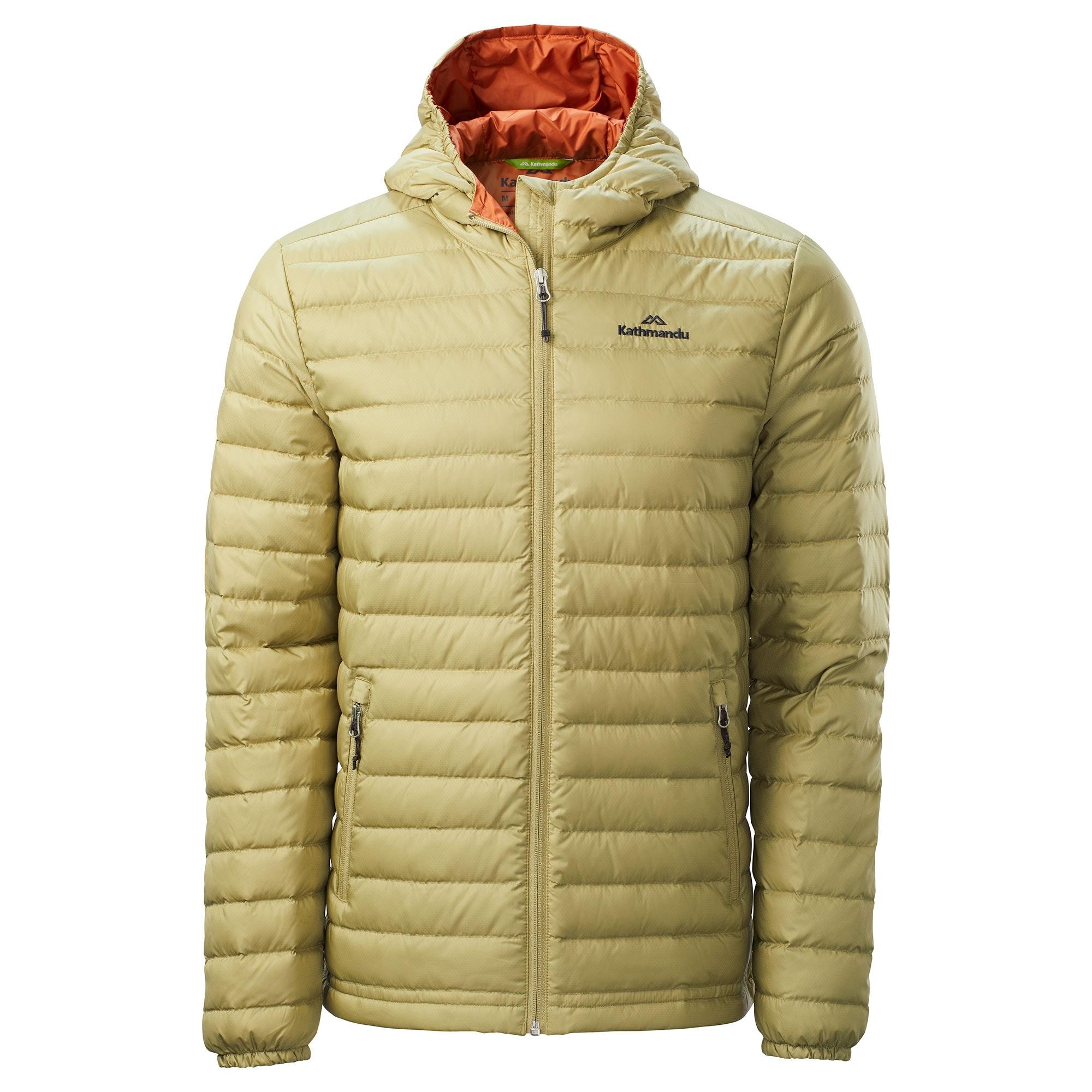 46848817b1c Heli Men s Hooded Down Jacket