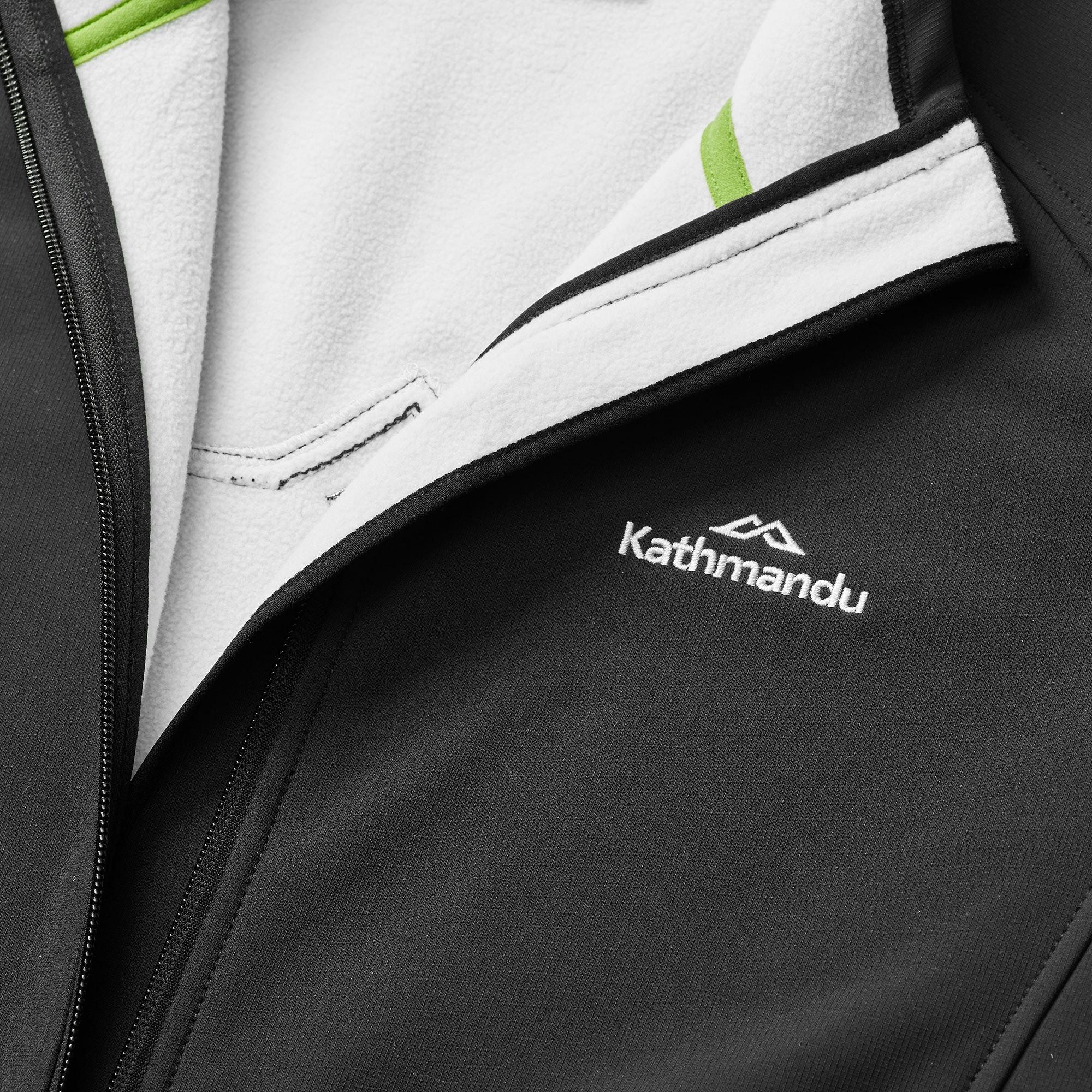 Kathmandu-Arbury-Wind-Resistant-Water-Repellent-Breathable-Outdoor-Men-039-s-Jacket